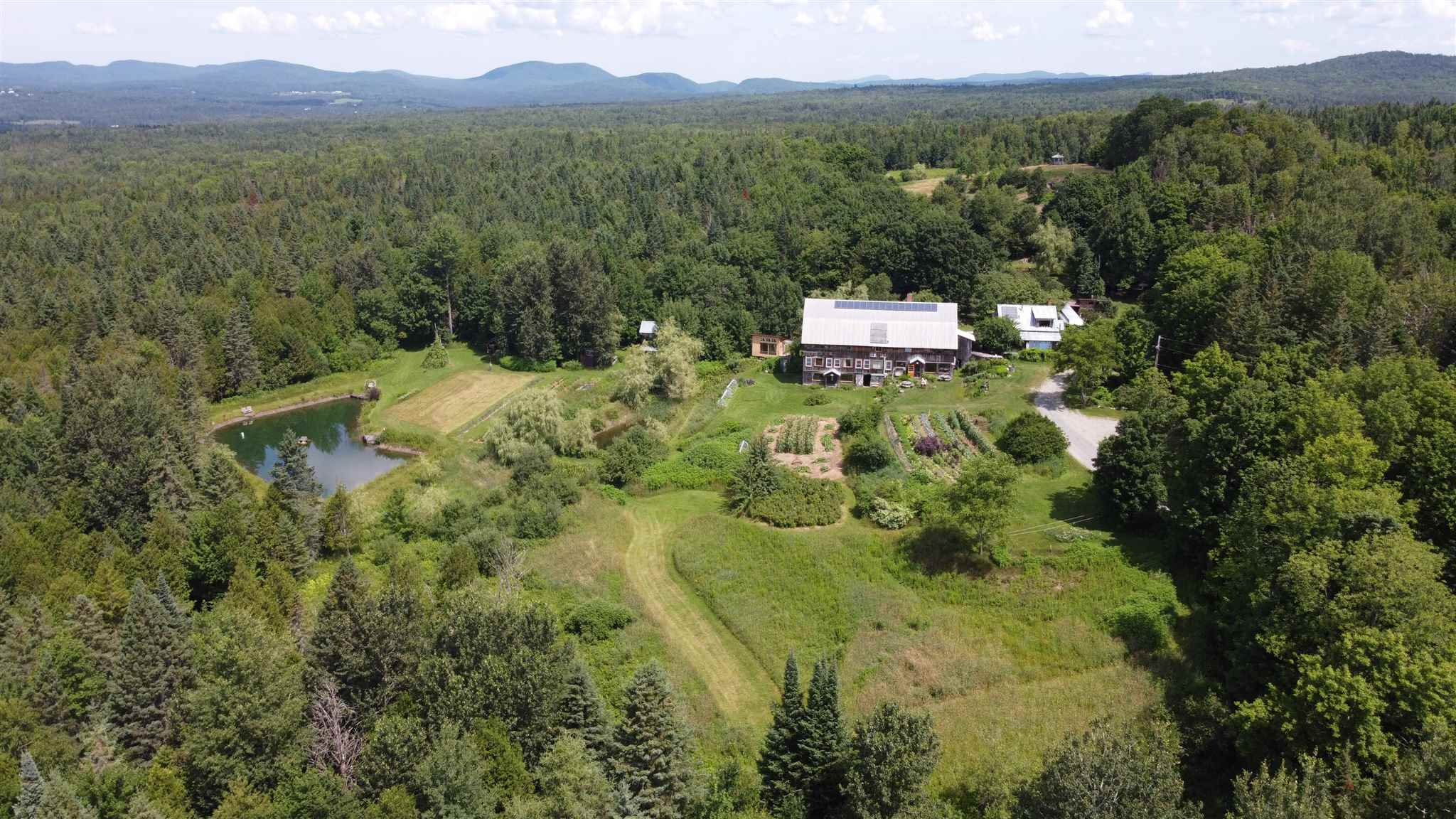 Photo of 63 Winchester Road Stannard VT 05842