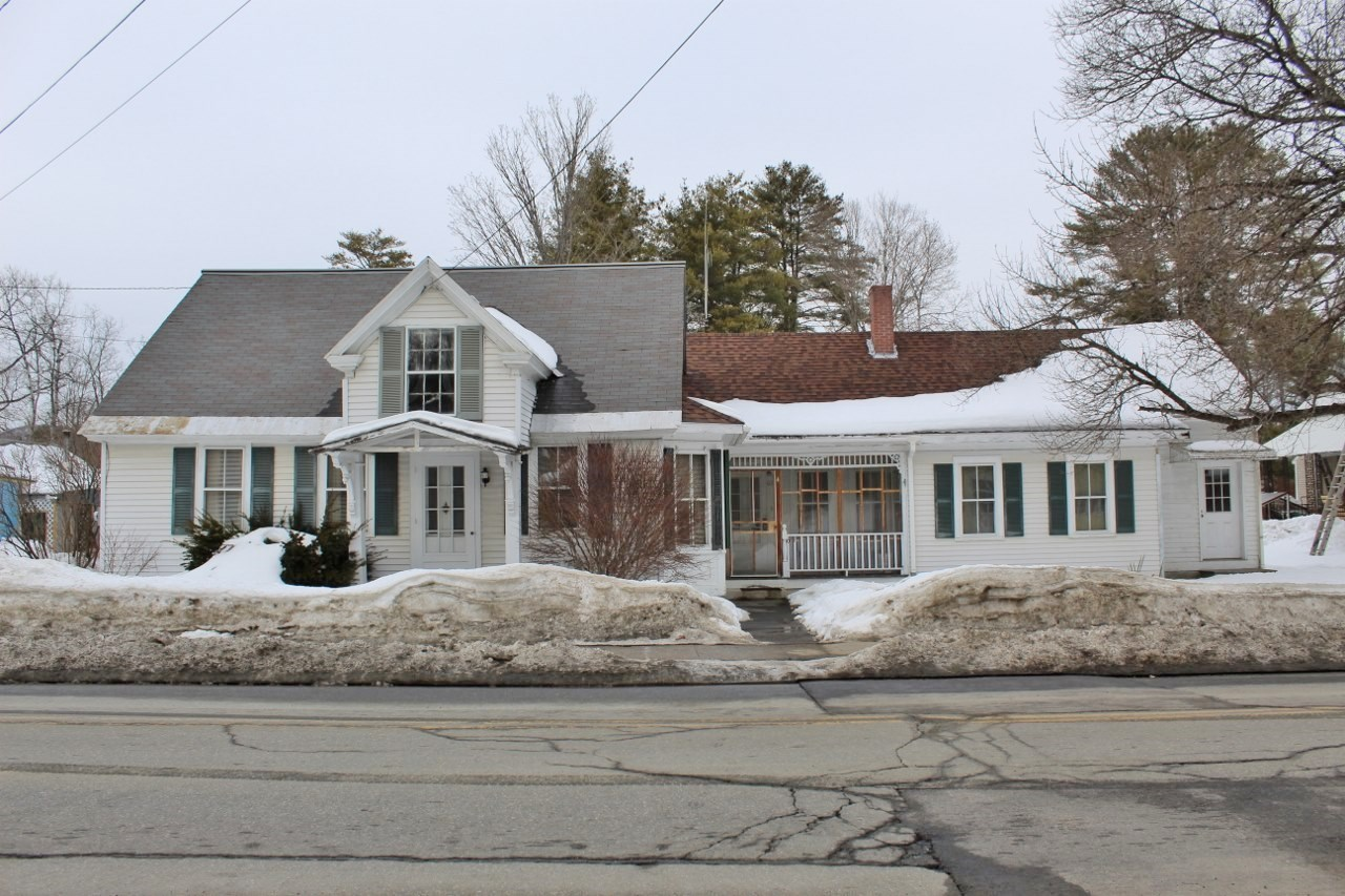 image of Springfield VT Home   sq.ft. 2282