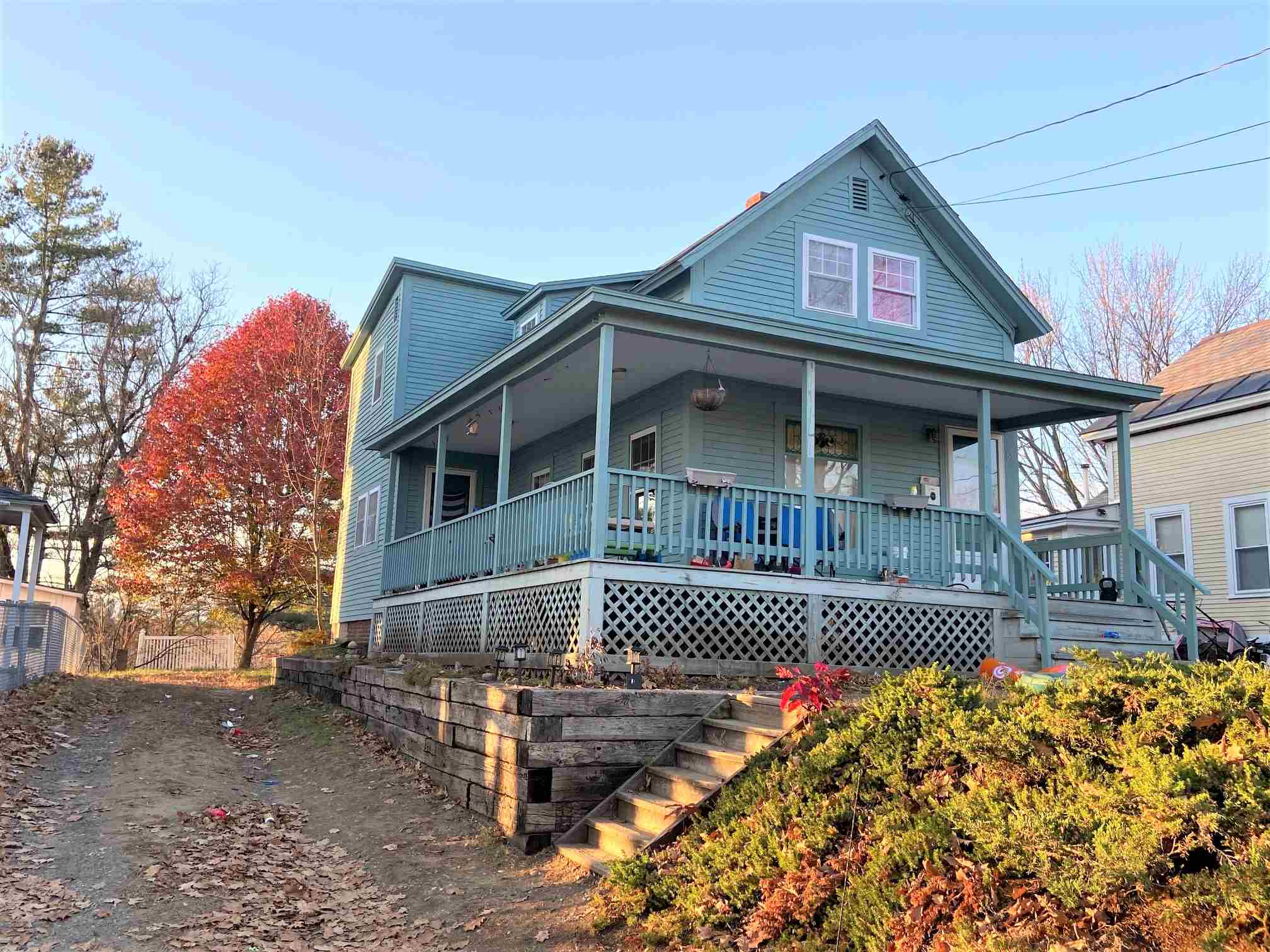 Claremont NH 03743 Home for sale $List Price is $139,900