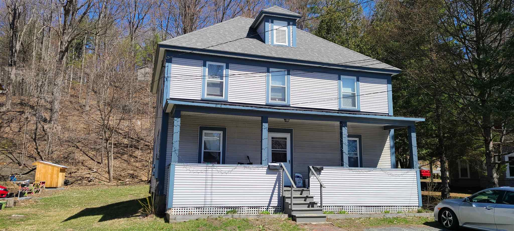 Hartford VT 05001Multi Family for sale $List Price is $264,900