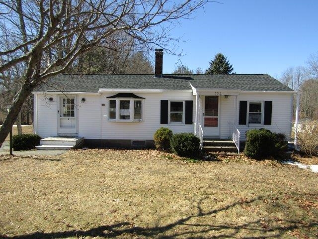 Real Estate  in Hampstead NH
