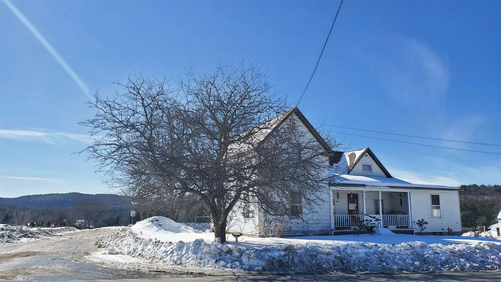 image of Springfield VT Home   sq.ft. 1425