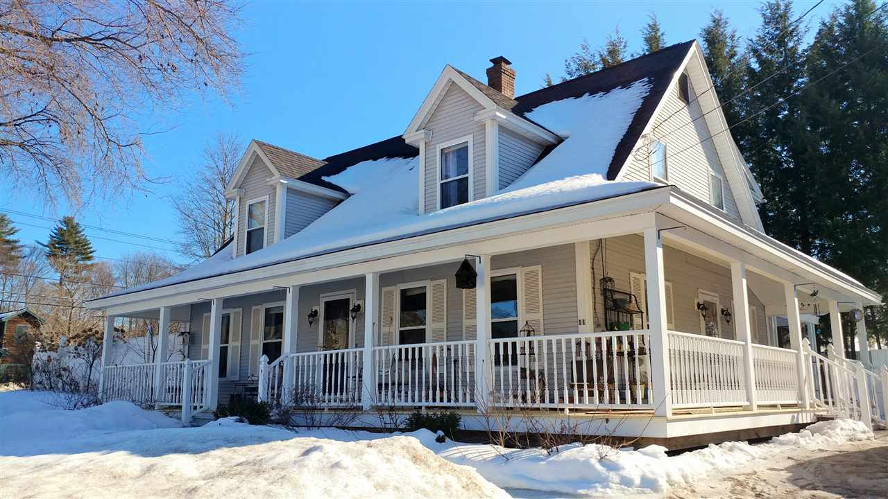 Charlestown NH 03603Home for sale $List Price is $259,900