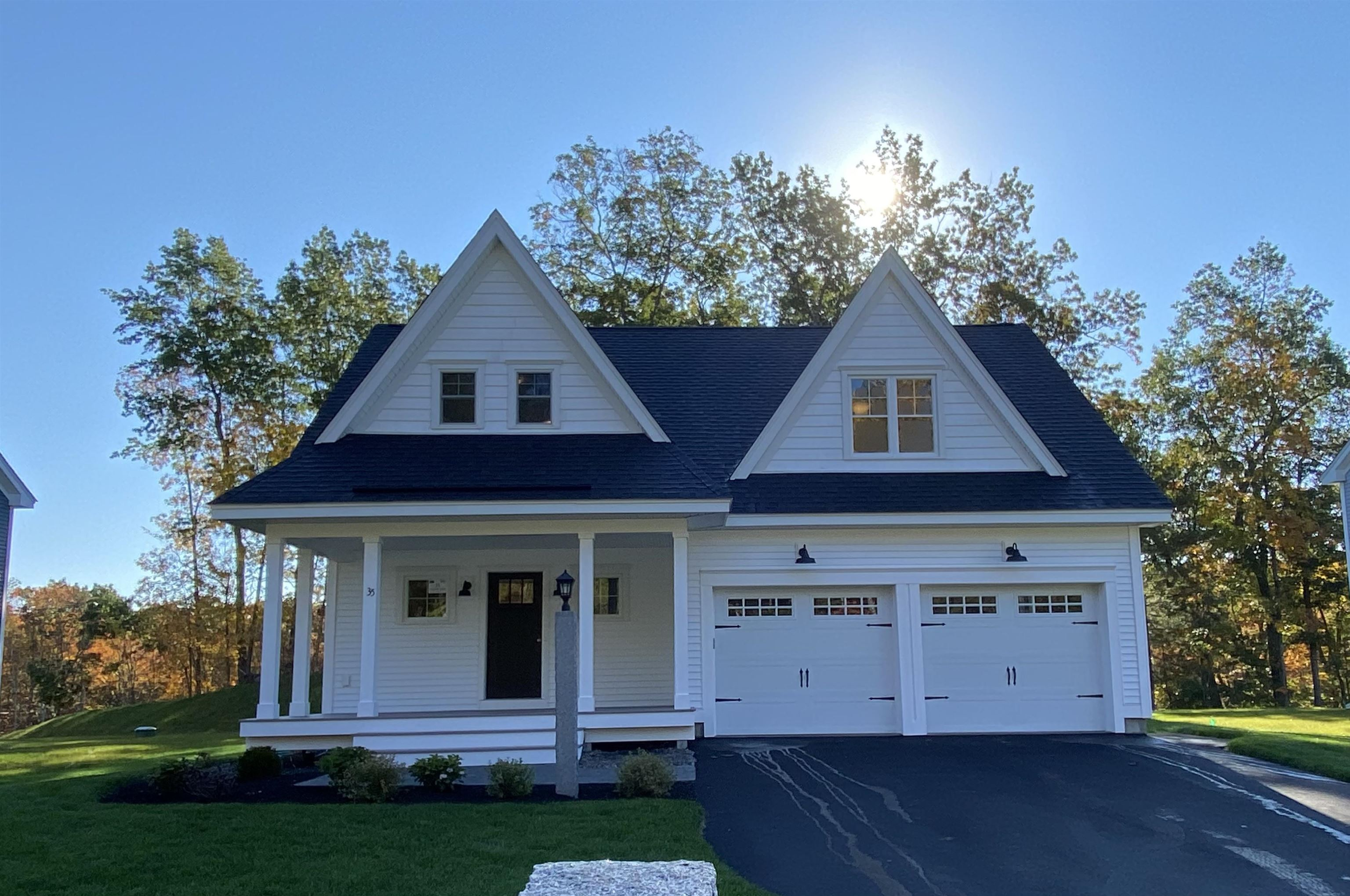 Photo of Lot 96 Lorden Commons Londonderry NH 03053