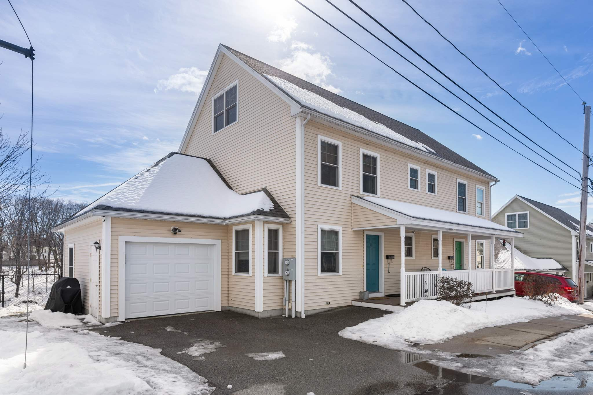 8 Gagne Street, Rochester, NH 03867
