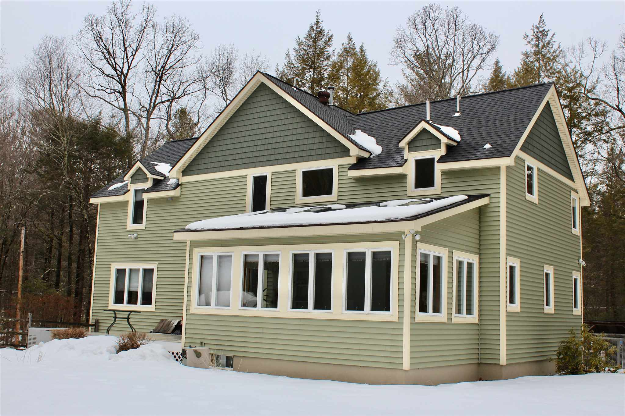 94 Hayden Road, Hollis, NH 03049
