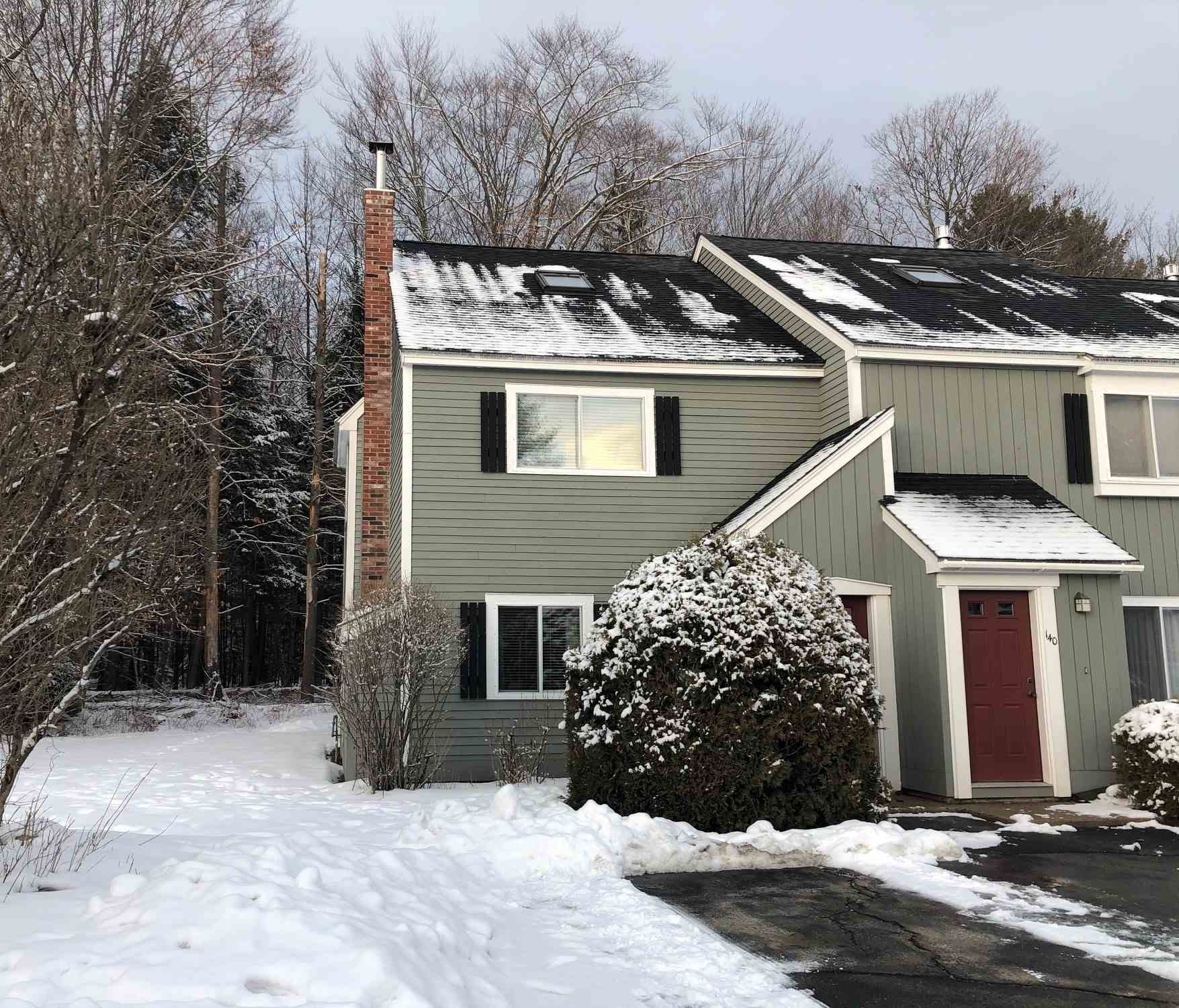 10 Cleveland Drive 139, Woodstock, NH 03262