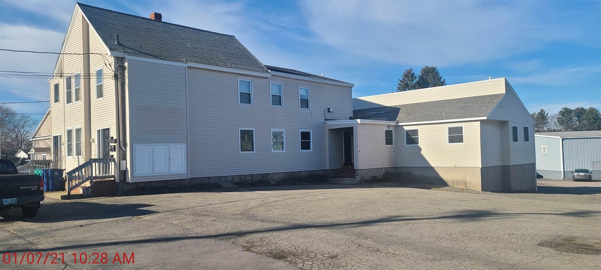 Photo of 592 Lafayette Road Hampton NH 03842