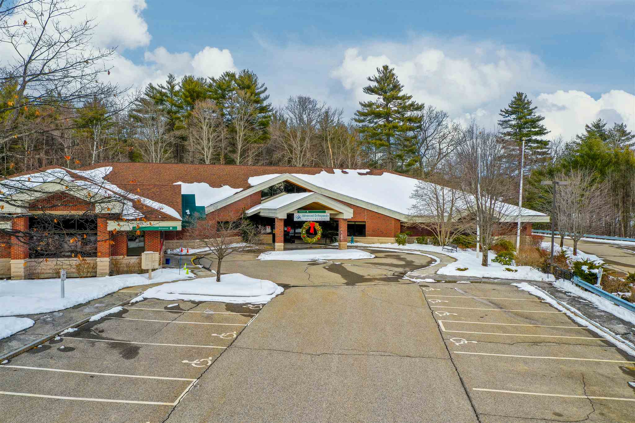 GILFORD NHCommercial Property for sale $$3,250,000 | $244 per sq.ft.