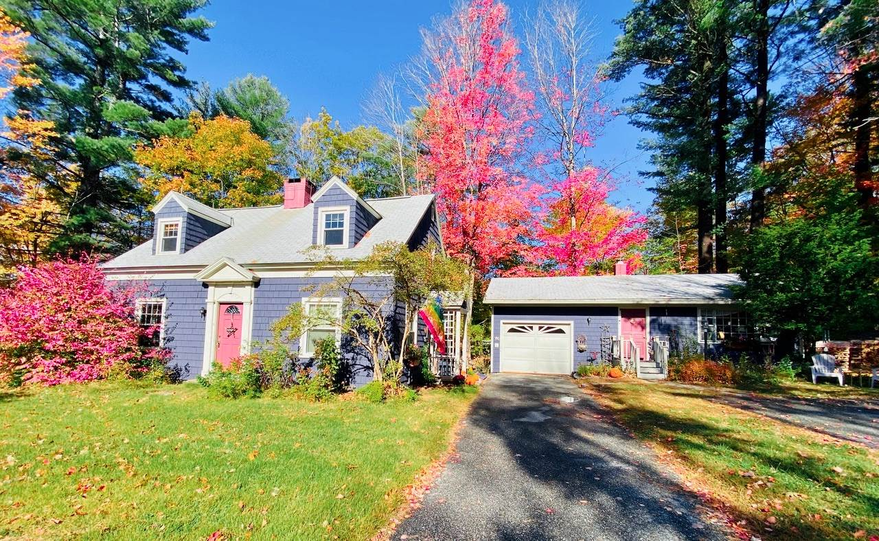 Newport NH 03773Home for sale $List Price is $280,000