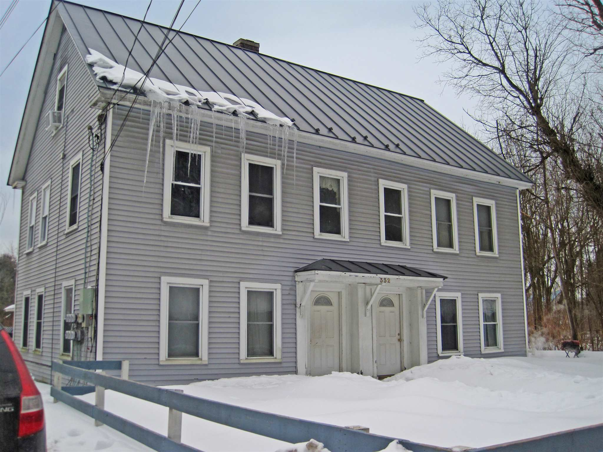 Hartford VT 05001 Multi Family for sale $List Price is $459,000