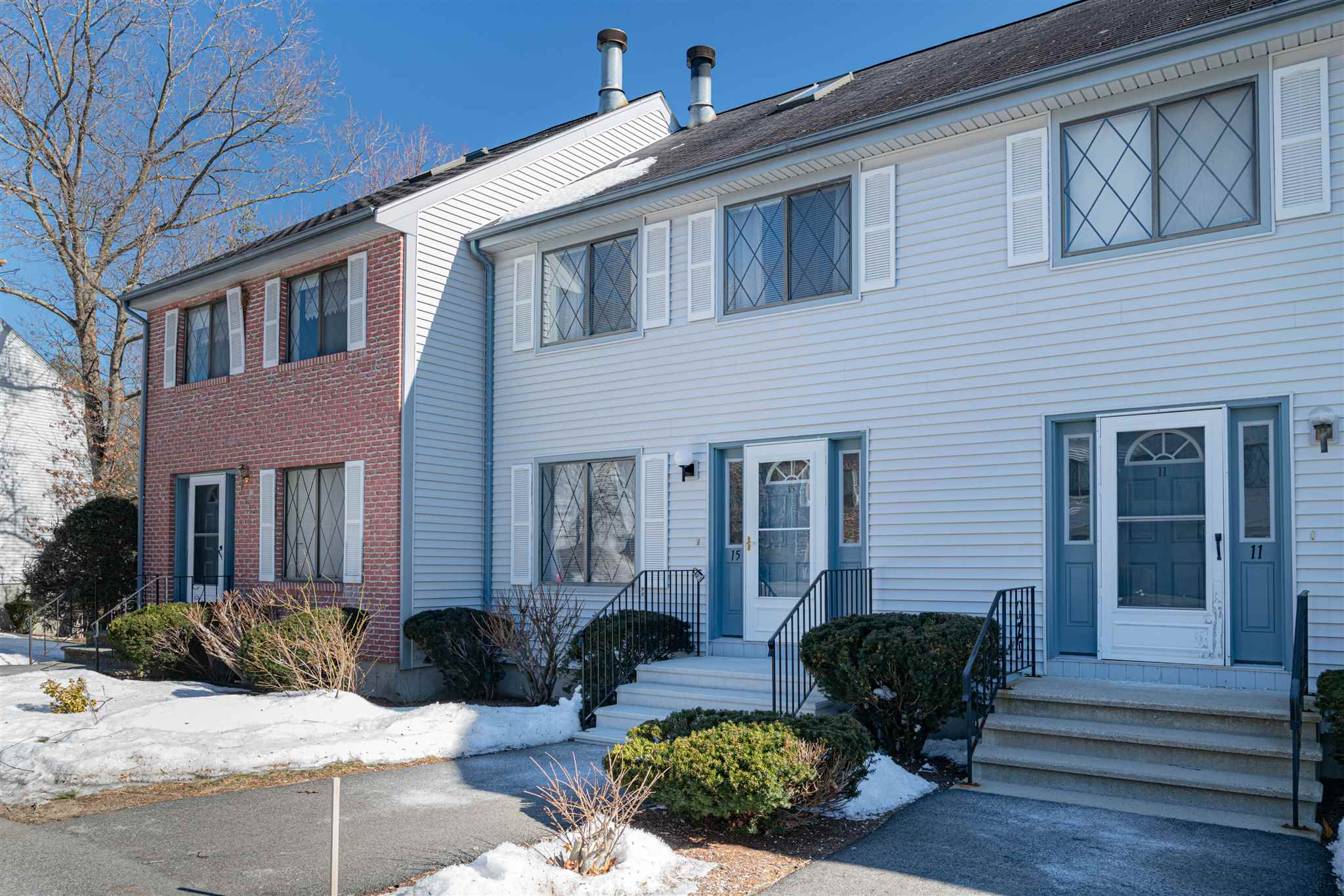MLS 4849551: 15 Vanden Road-Unit 15, Merrimack NH