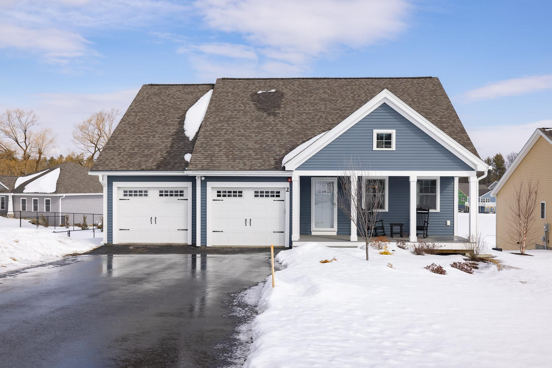 MLS 4849554: 2 Sunset Lane, Brentwood NH