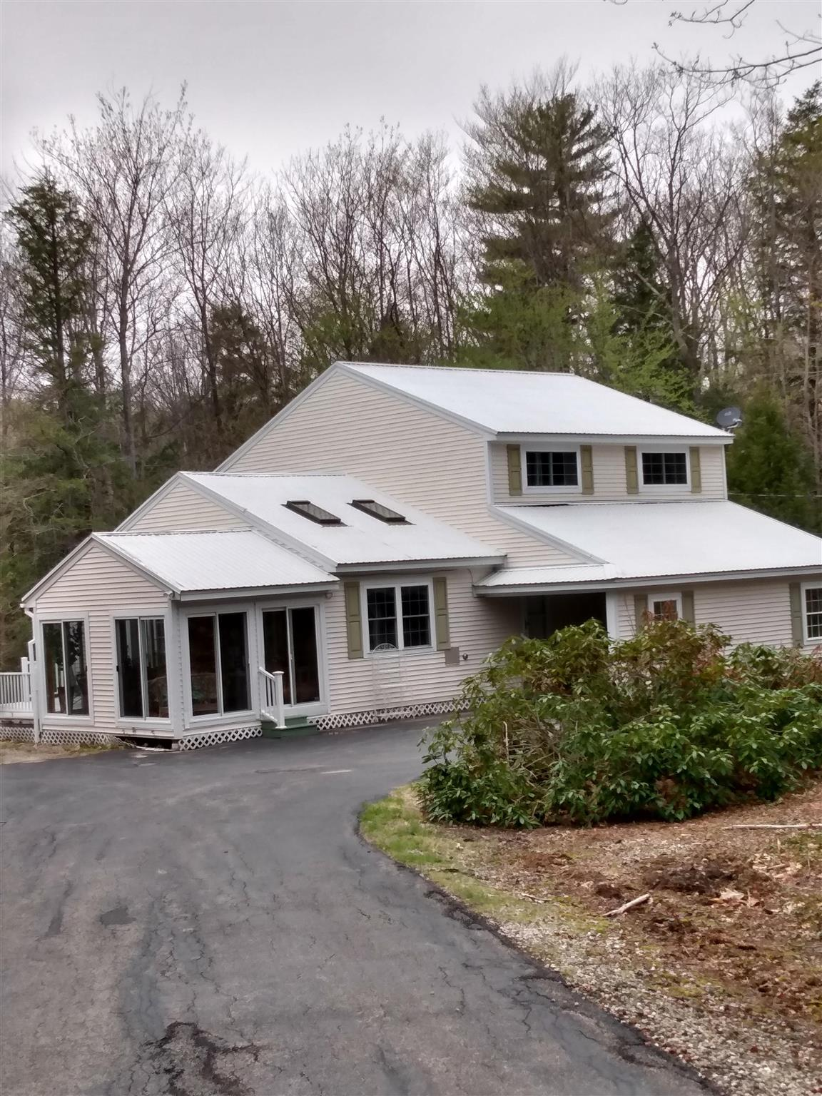 OSSIPEE NHHomes for sale