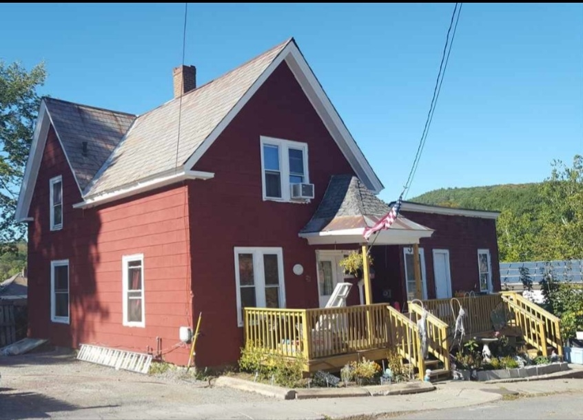 Springfield VT 05156Home for sale $List Price is $119,900
