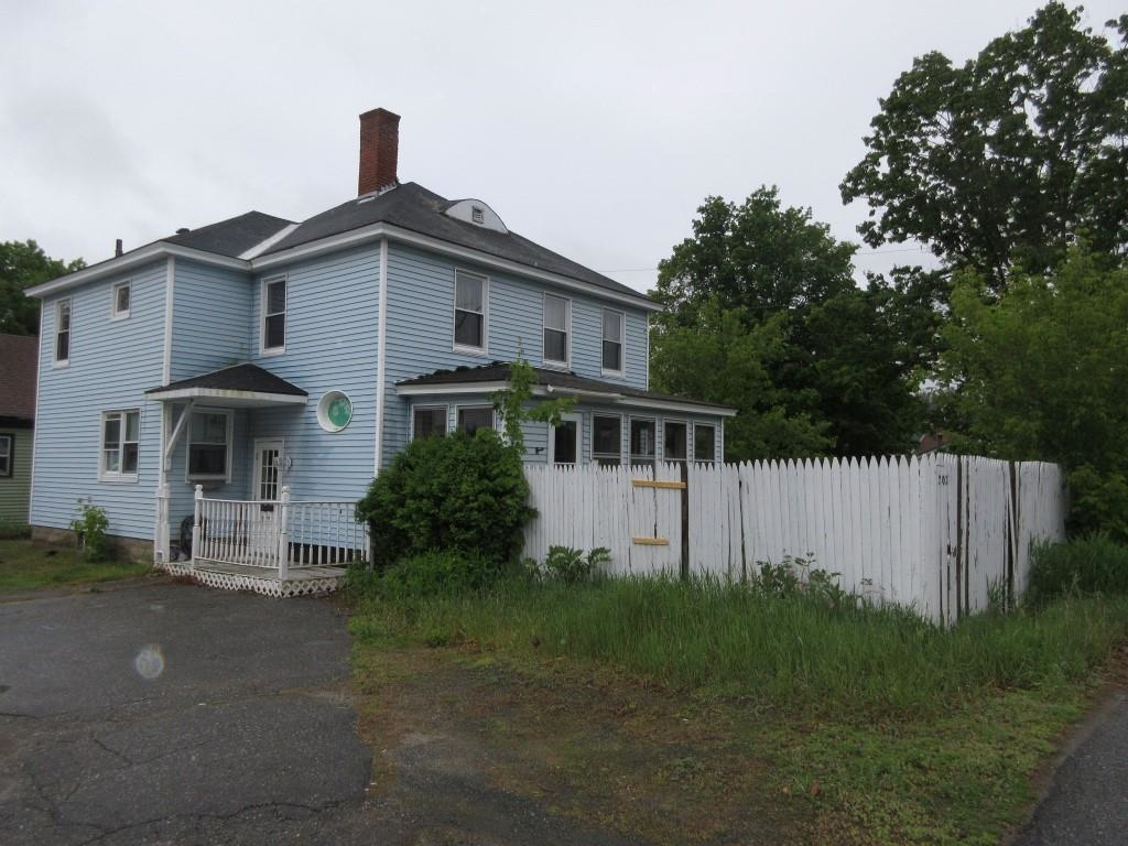 Claremont NH 03743Home for sale $List Price is $90,000