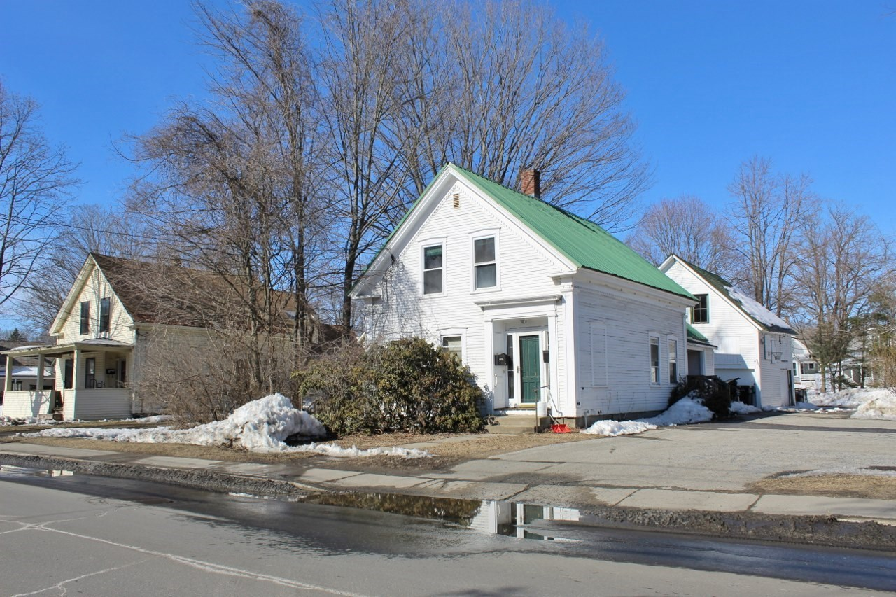 Springfield VT 05156Home for sale $List Price is $149,900