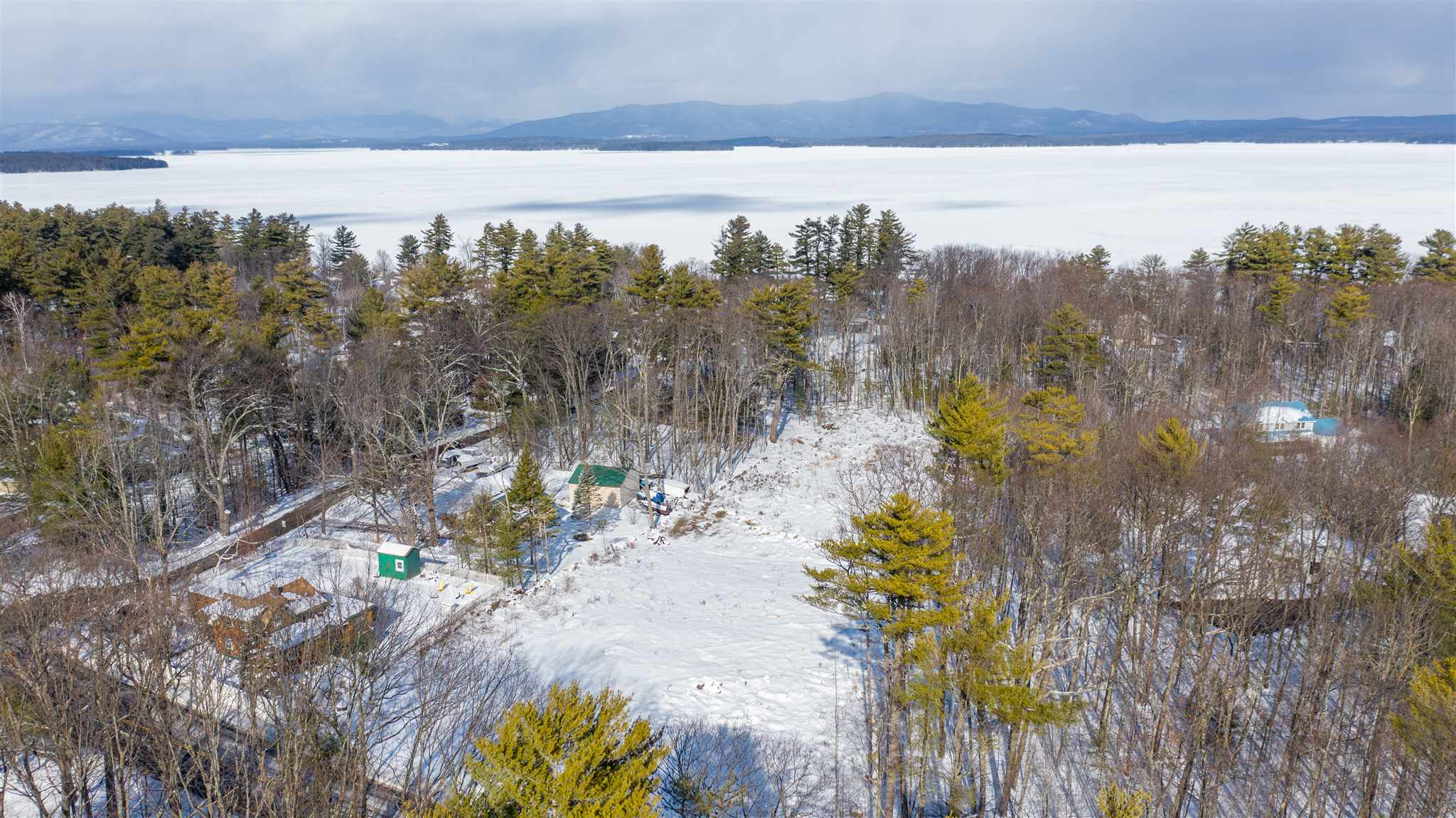 GILFORD NH LAND  for sale $$200,000 | 1.79 Acres  | Price Per Acre $0