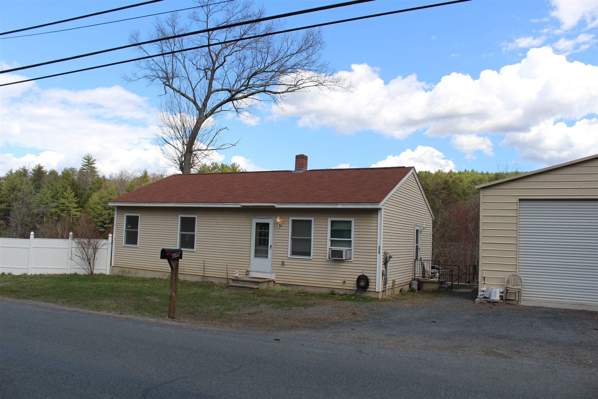 Charlestown NH 03603-Home for sale $List Price is $214,900