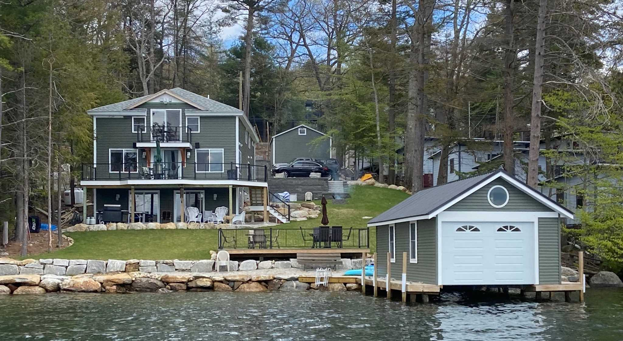 Photo of 822 Weirs Boulevard Laconia NH 03246