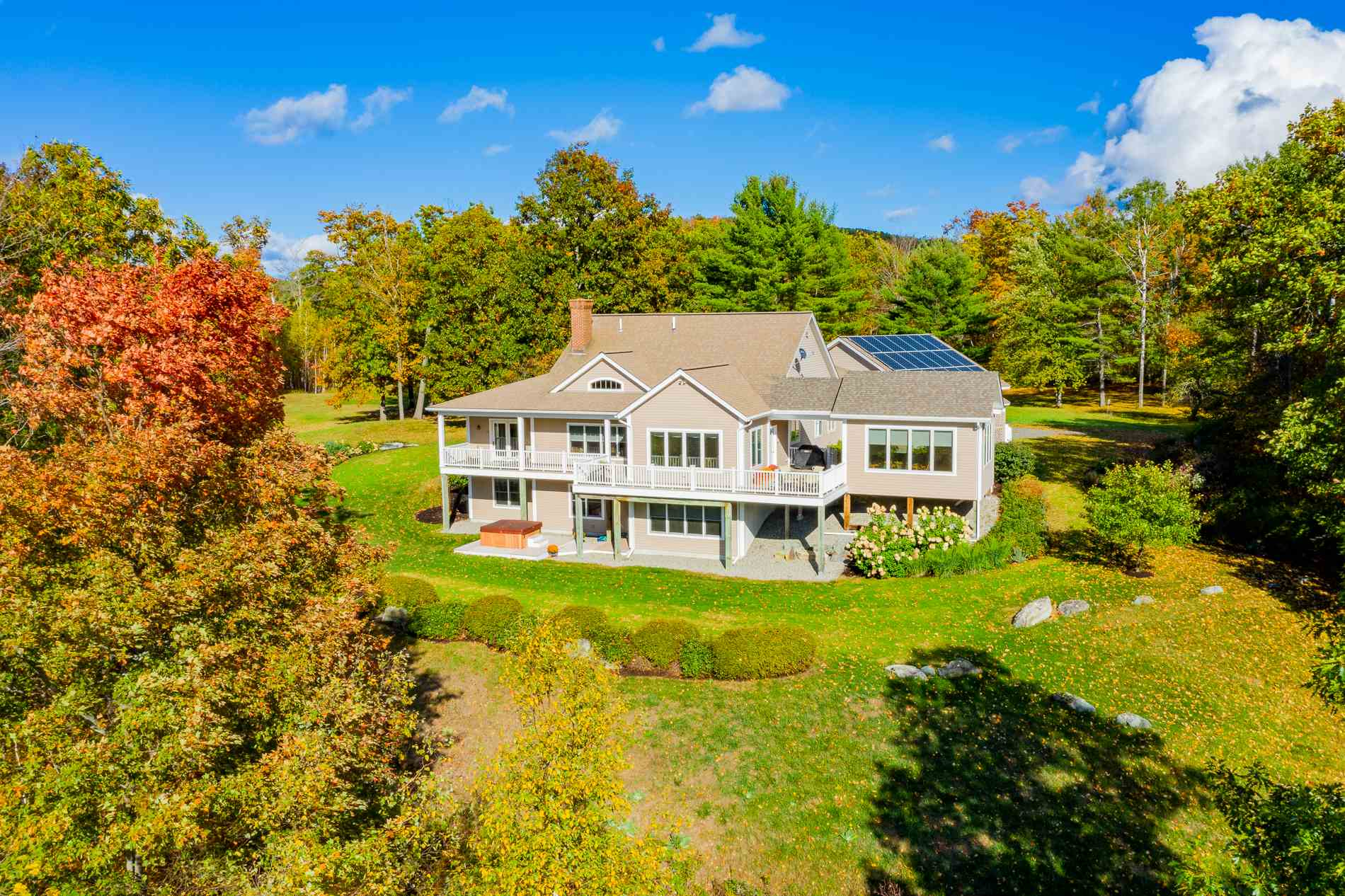 Plainfield NH 03770 Home for sale $List Price is $1,195,000