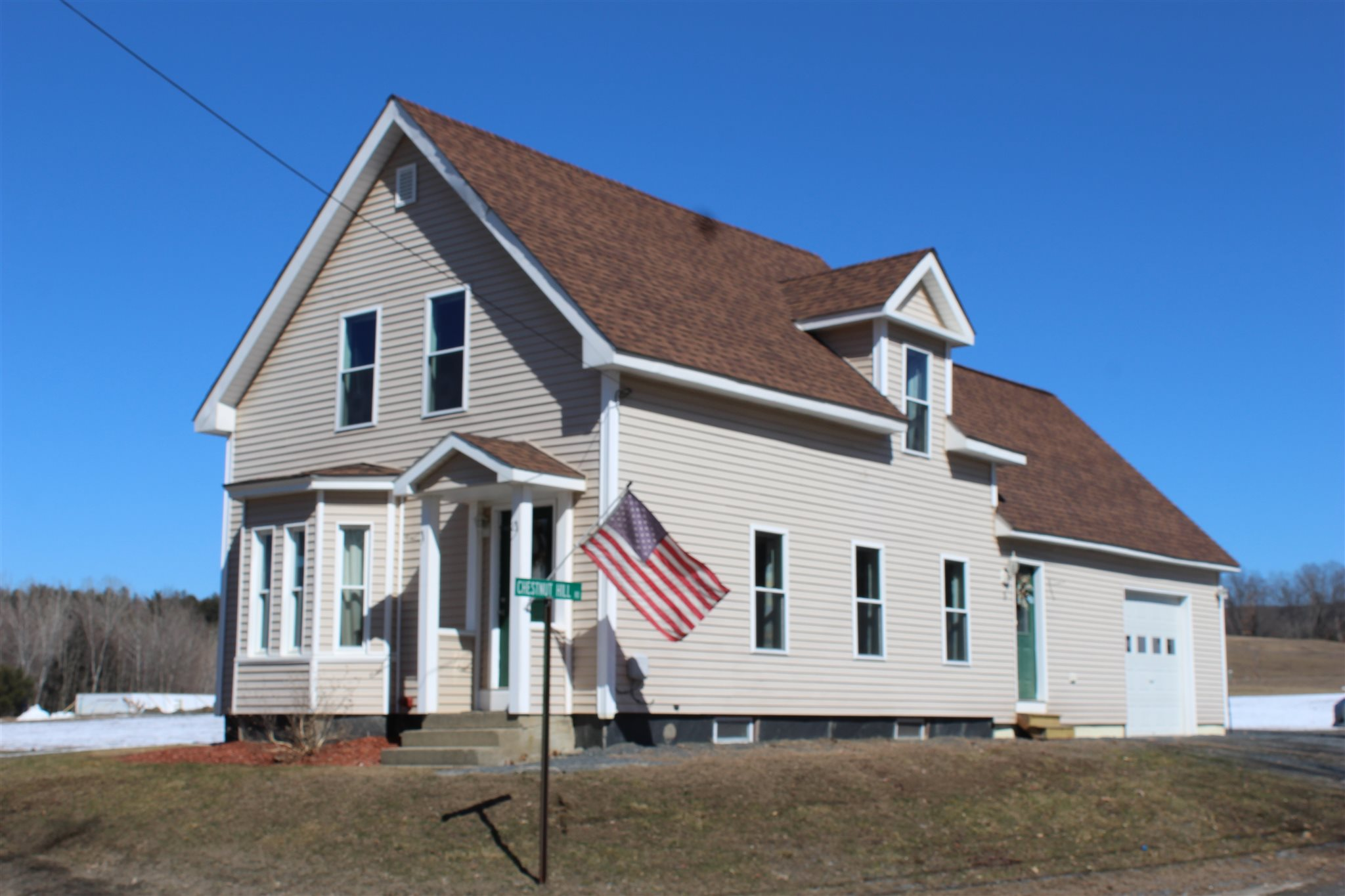 Charlestown NH 03603Home for sale $List Price is $199,000