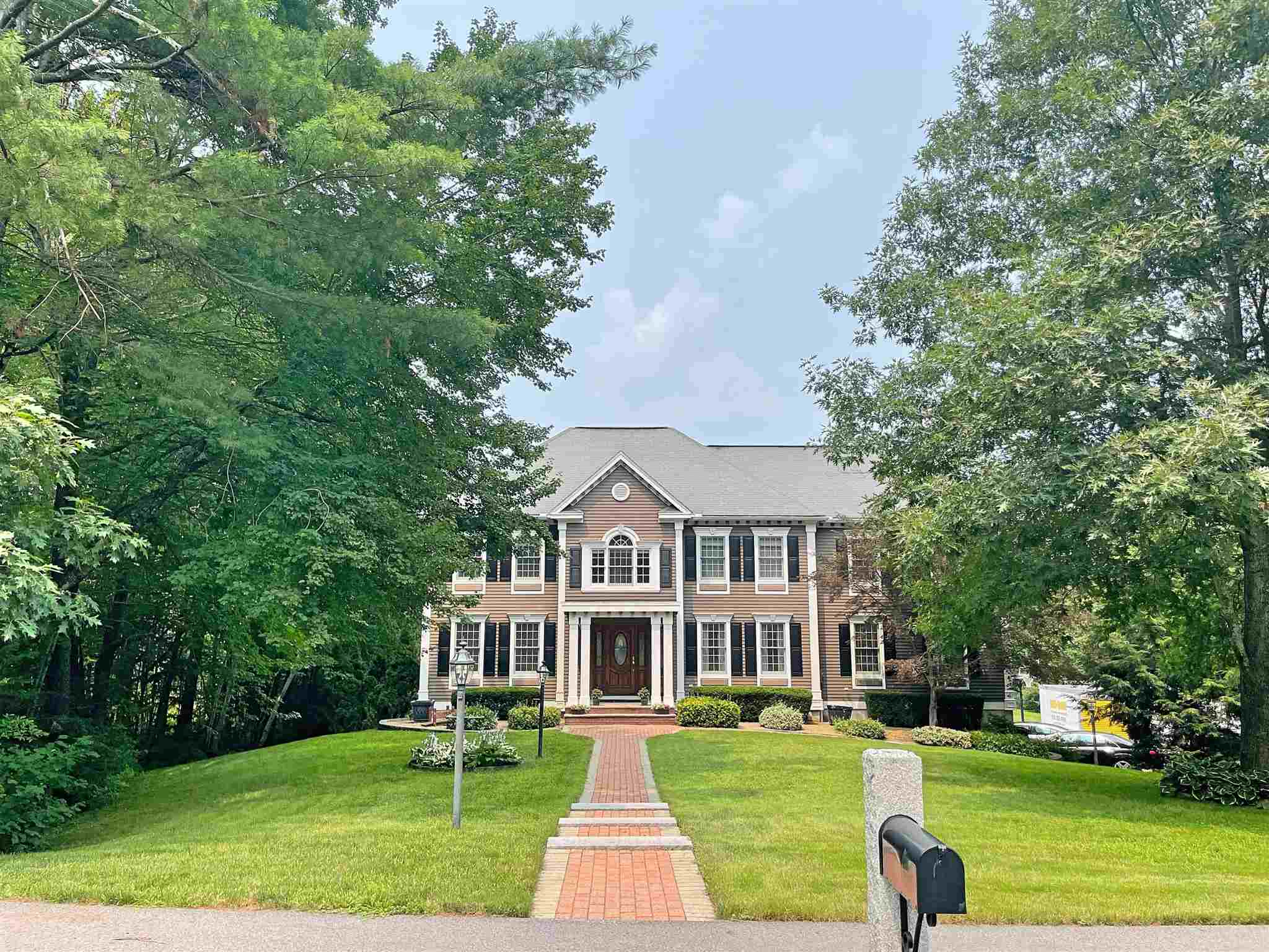 Photo of 35 Oakmont Drive Concord NH 03301