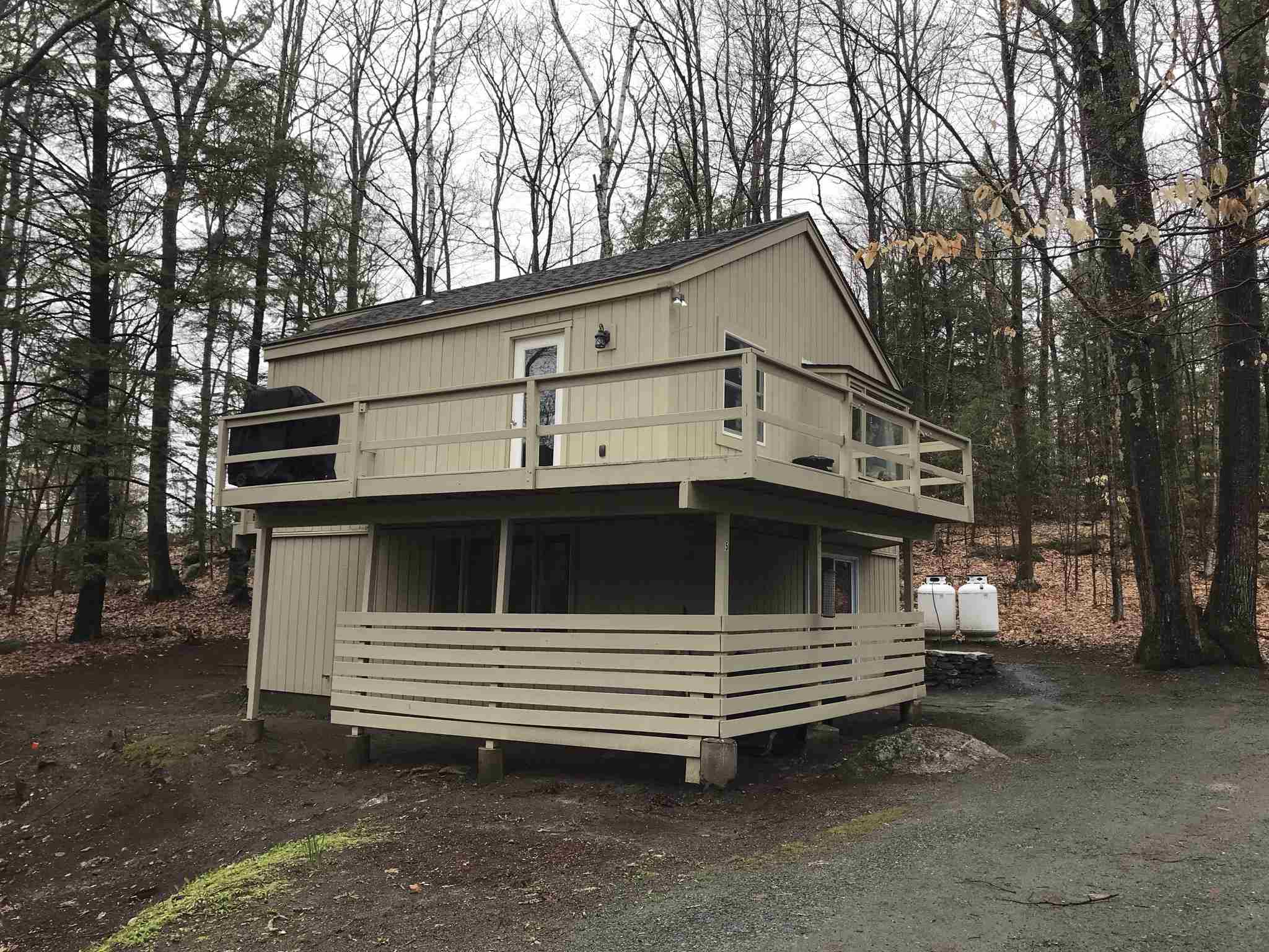 Village of Eastman in Town of Grantham NH  03753 Home for sale $List Price is $248,900