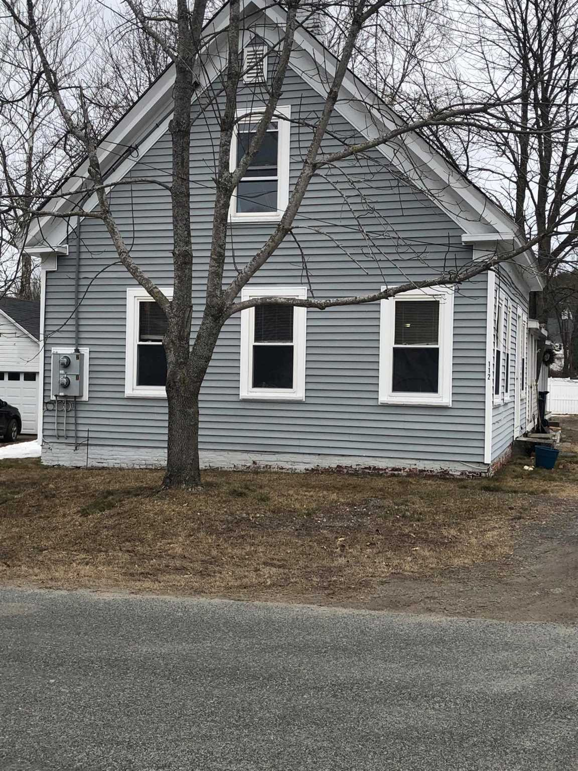 Charlestown NH 03603Home for sale $List Price is $159,900