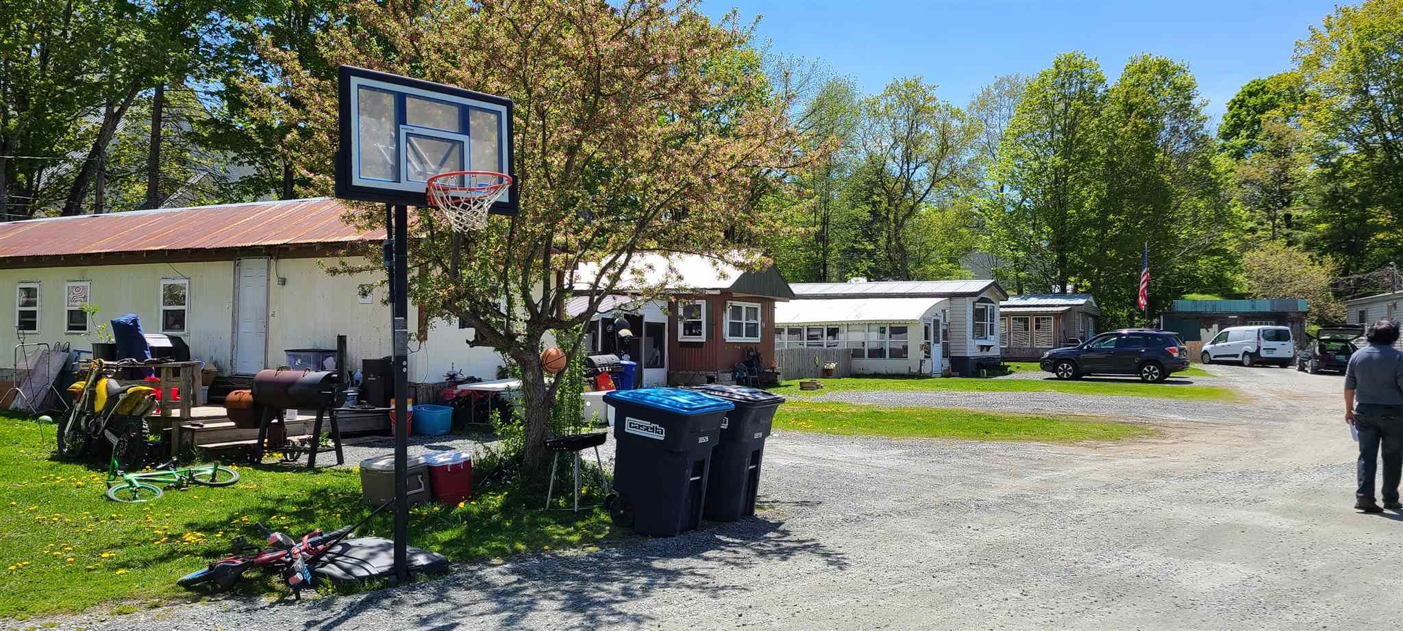Hartland VT 05048 Multi Family for sale $List Price is $295,000