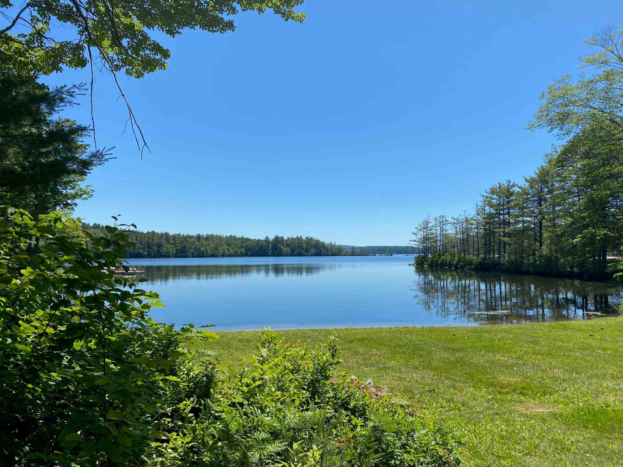 Photo of 132 Tanglewood Shores Road Moultonborough NH 03254