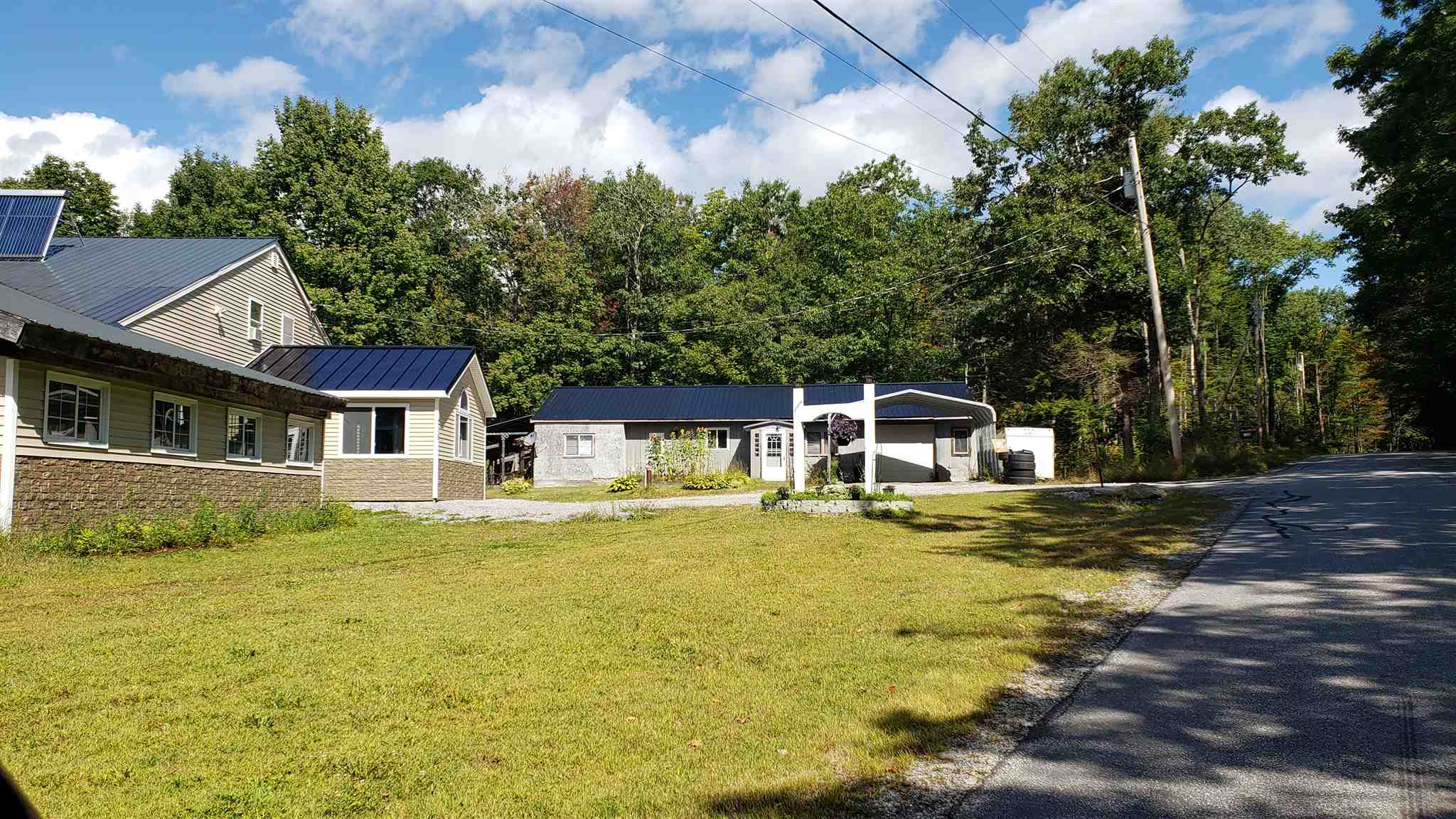 Lempster NH 03605Multi Family for sale $List Price is $575,000
