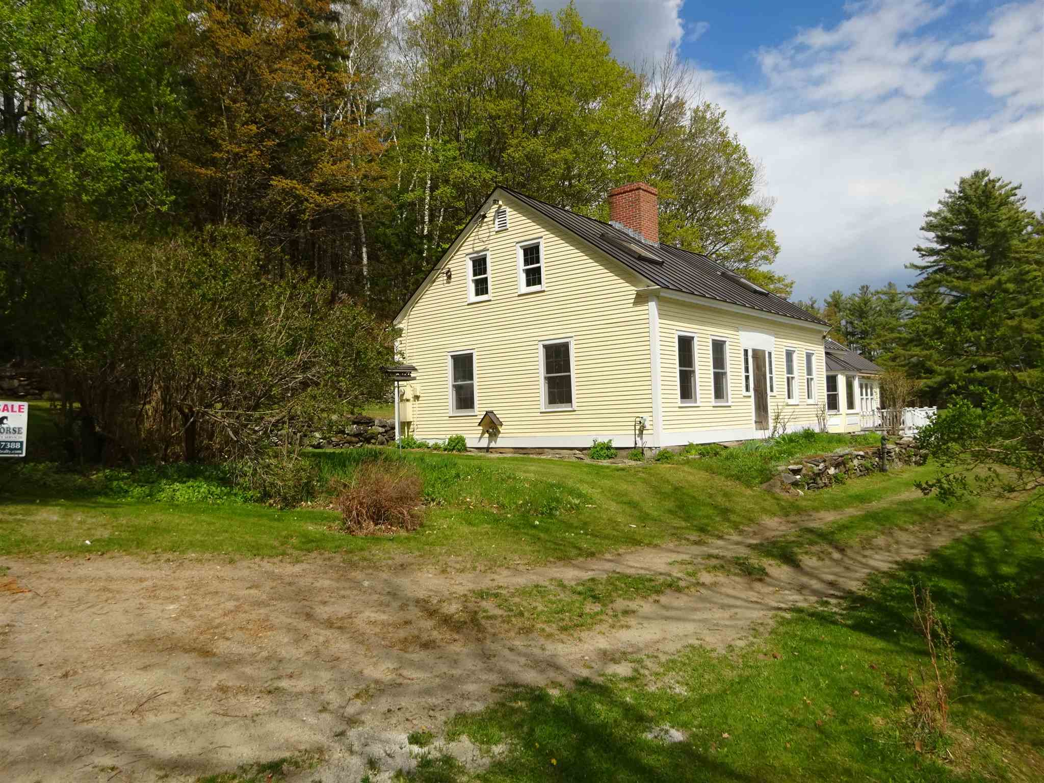 Reading VT 05153Home for sale $List Price is $1,620,000