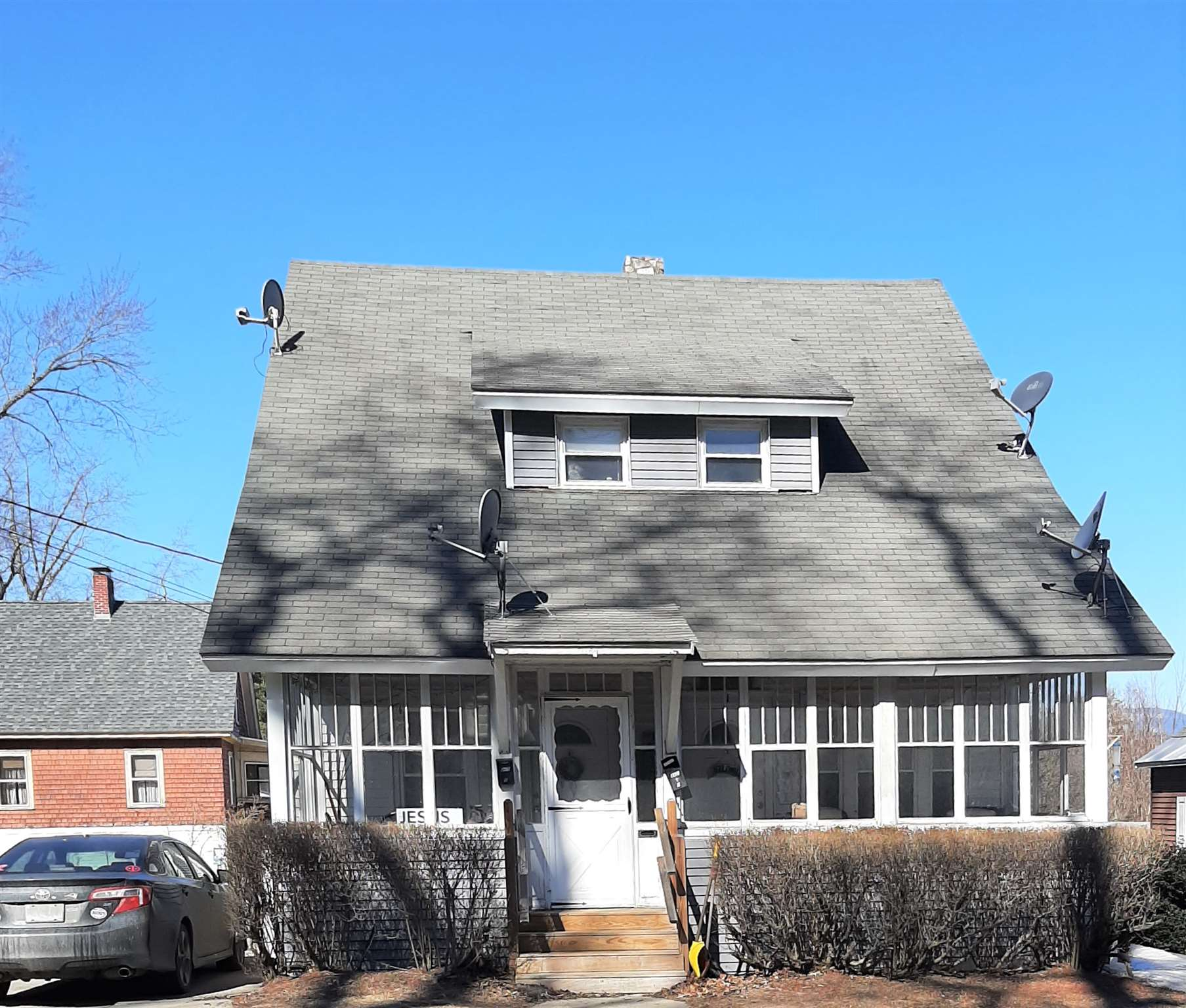 Claremont NH 03743Multi Family for sale $List Price is $159,900