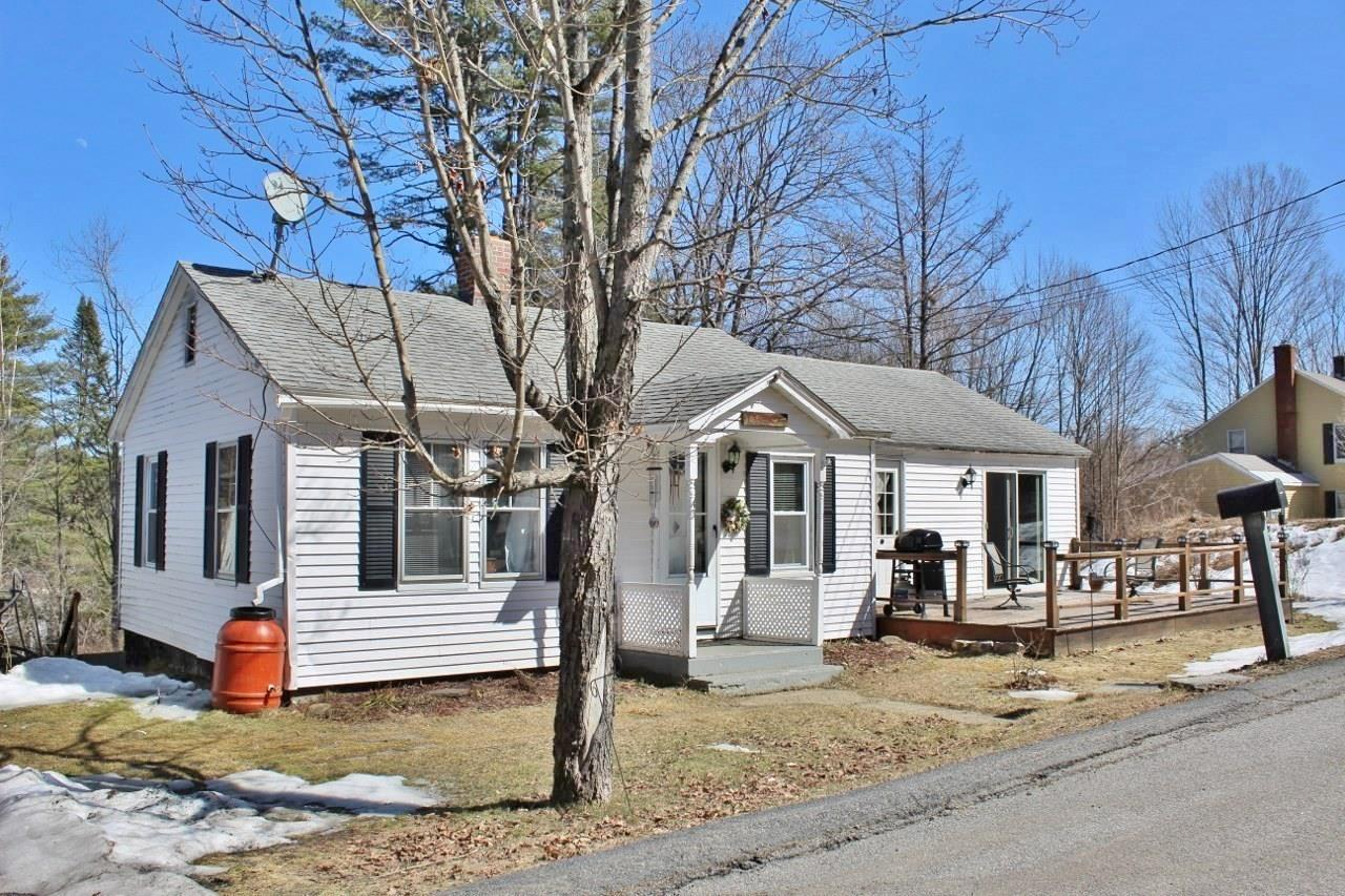 Springfield VT 05156Home for sale $List Price is $129,900