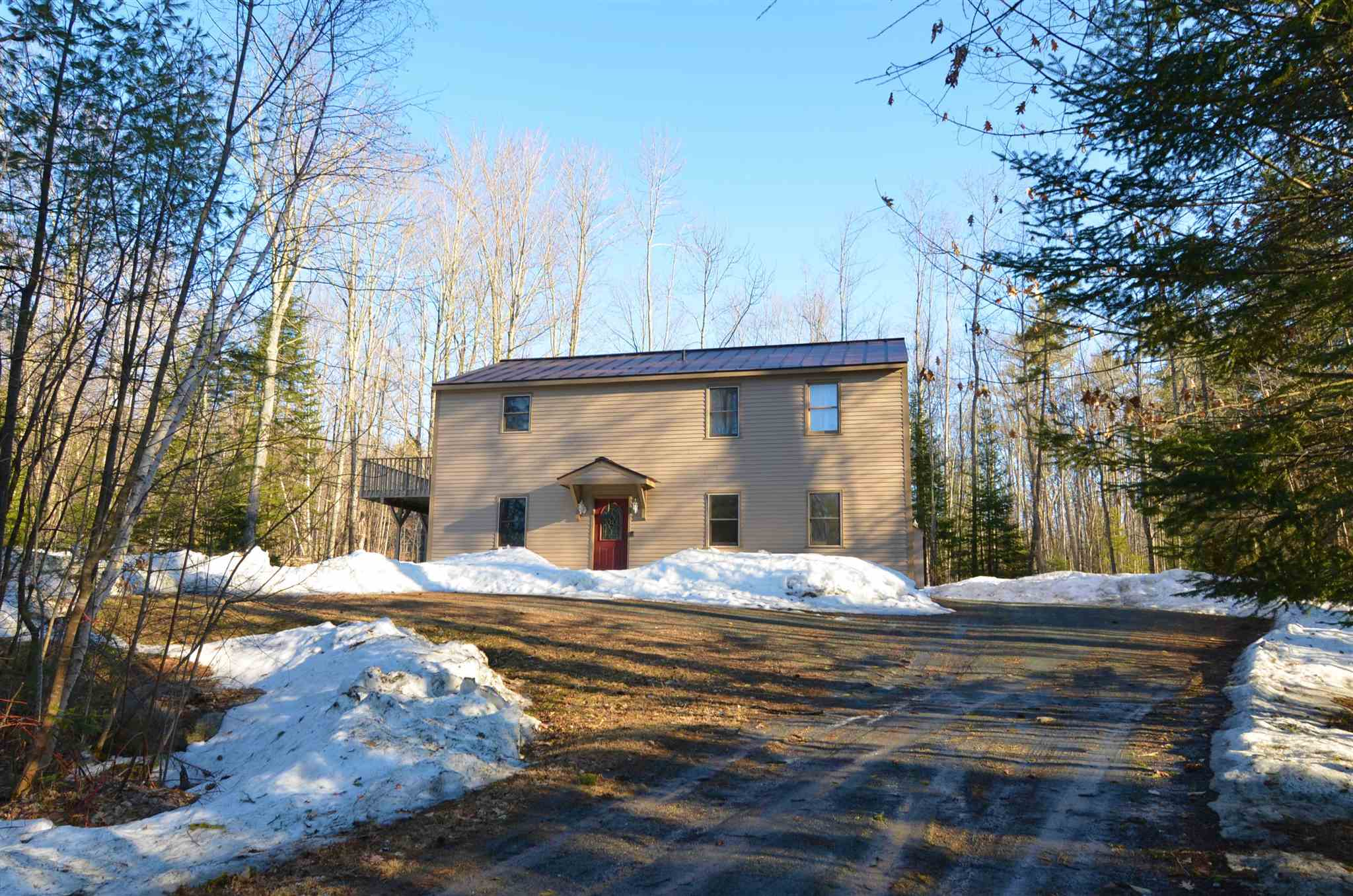 Village of Eastman in Town of Grantham NH  03753 Home for sale $List Price is $275,000