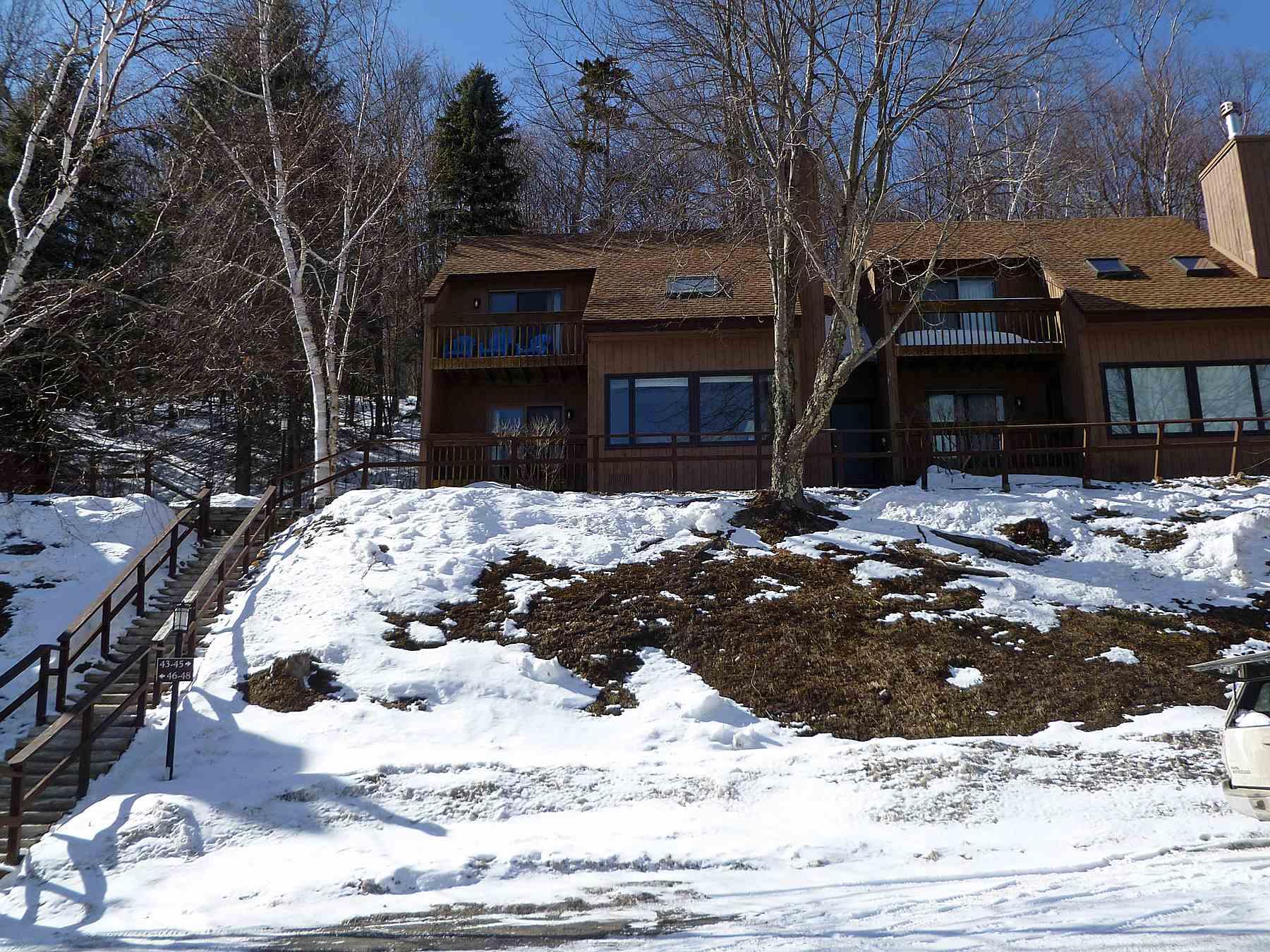 99 Upper Summit Road