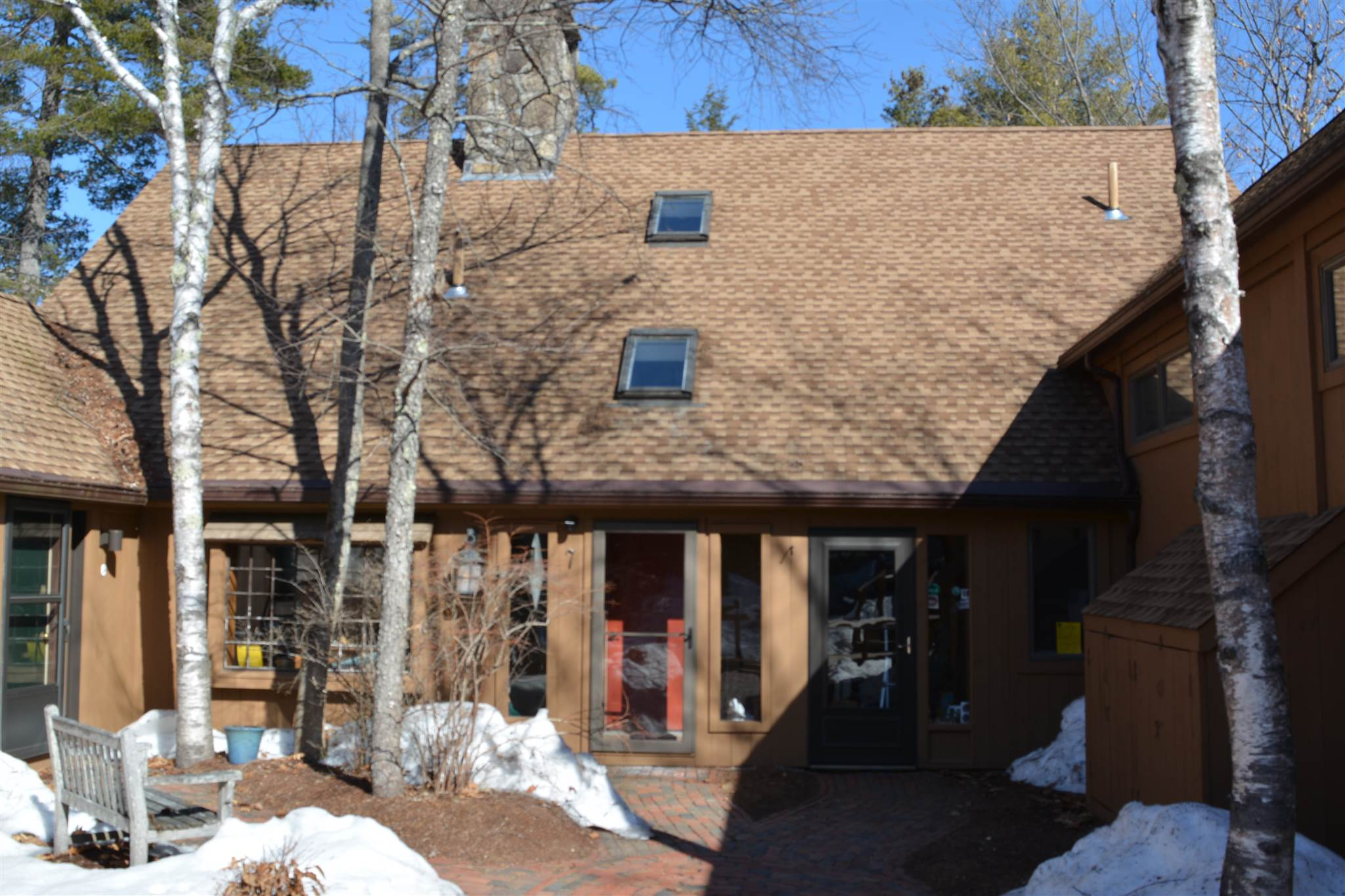 Village of Eastman in Town of Grantham NH  03753 Condo for sale $List Price is $415,000