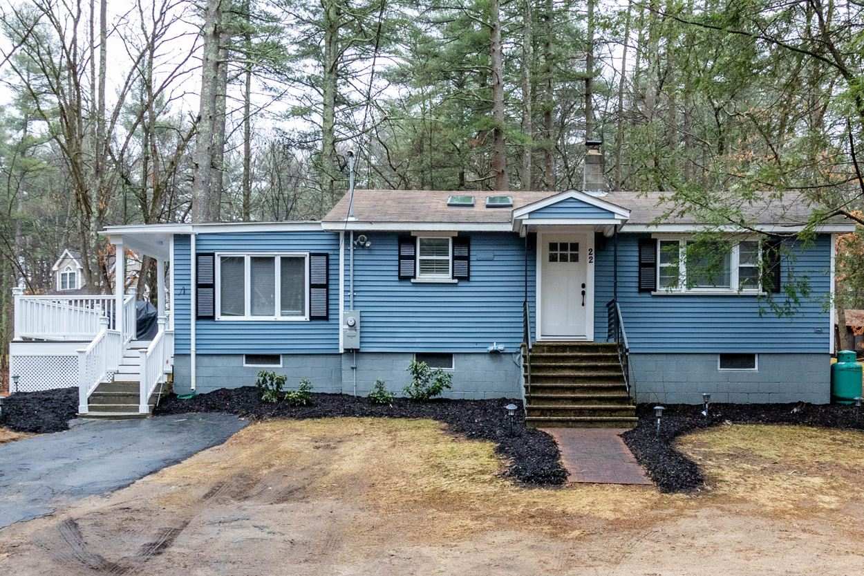 Photo of 22 Ministerial Road Windham NH 03087
