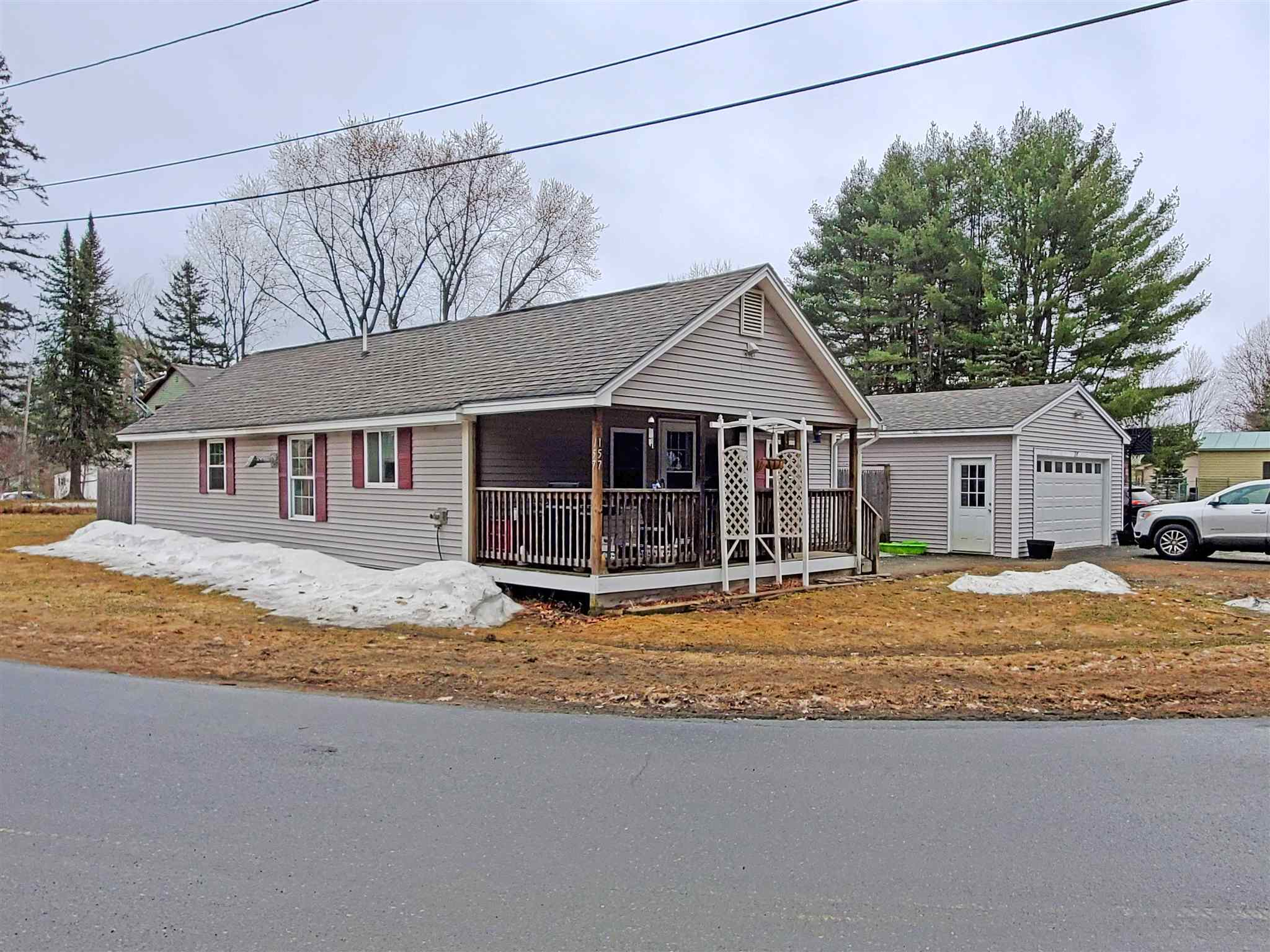 Village of Wilder in Town of Hartford VT  05088Home for sale $List Price is $225,000