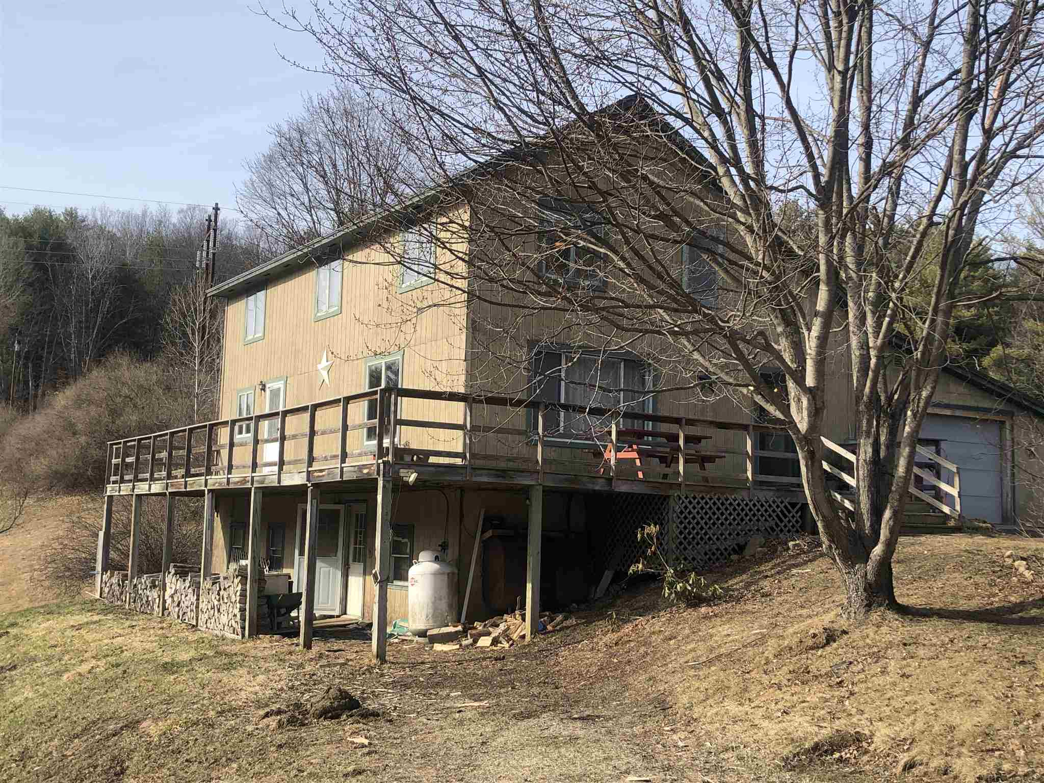 Weathersfield VT 05156 Home for sale $List Price is $175,000