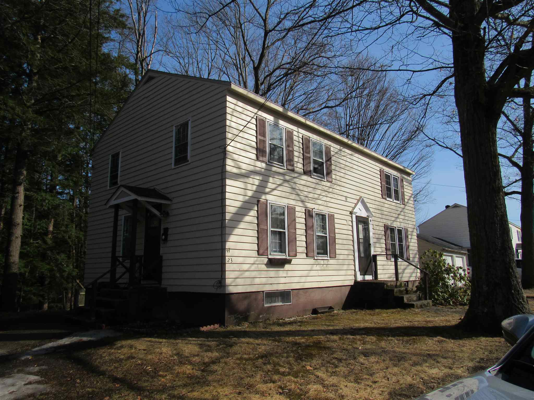 Claremont NH 03743Multi Family for sale $List Price is $162,500