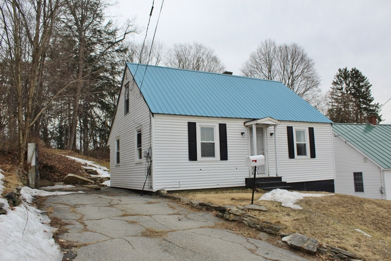 Springfield VT 05156Home for sale $List Price is $125,000