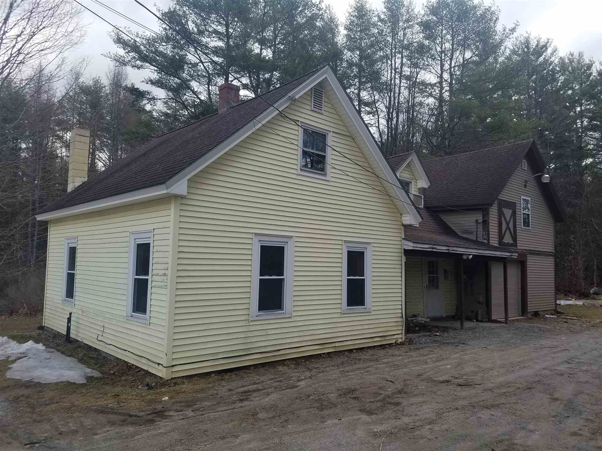Newport NH 03773Home for sale $List Price is $179,900