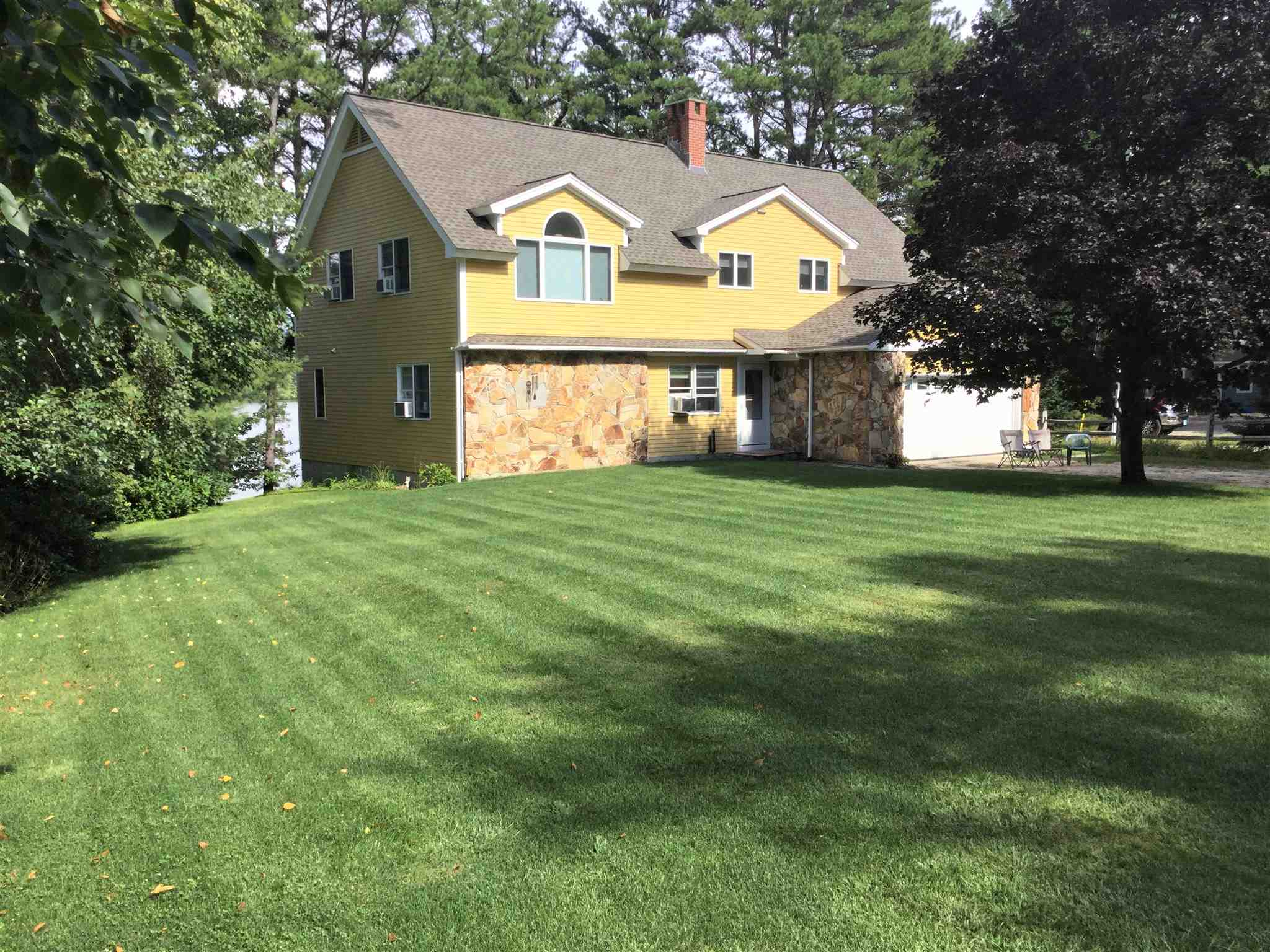 Photo of 167 West Bay Road Freedom NH 03836