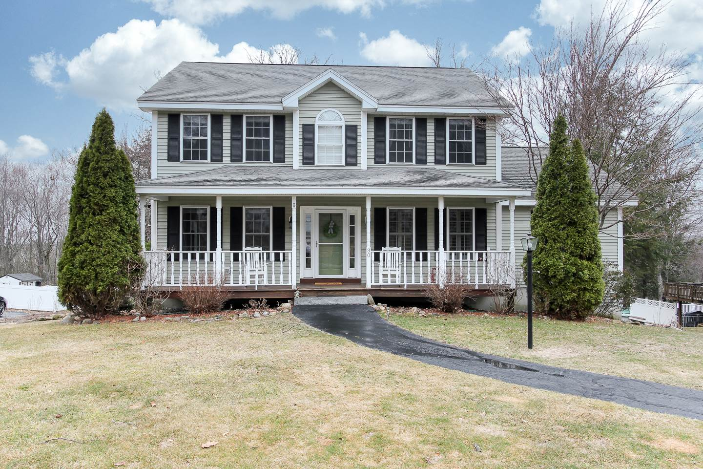 Photo of 30 Tyler Drive Goffstown NH 03045