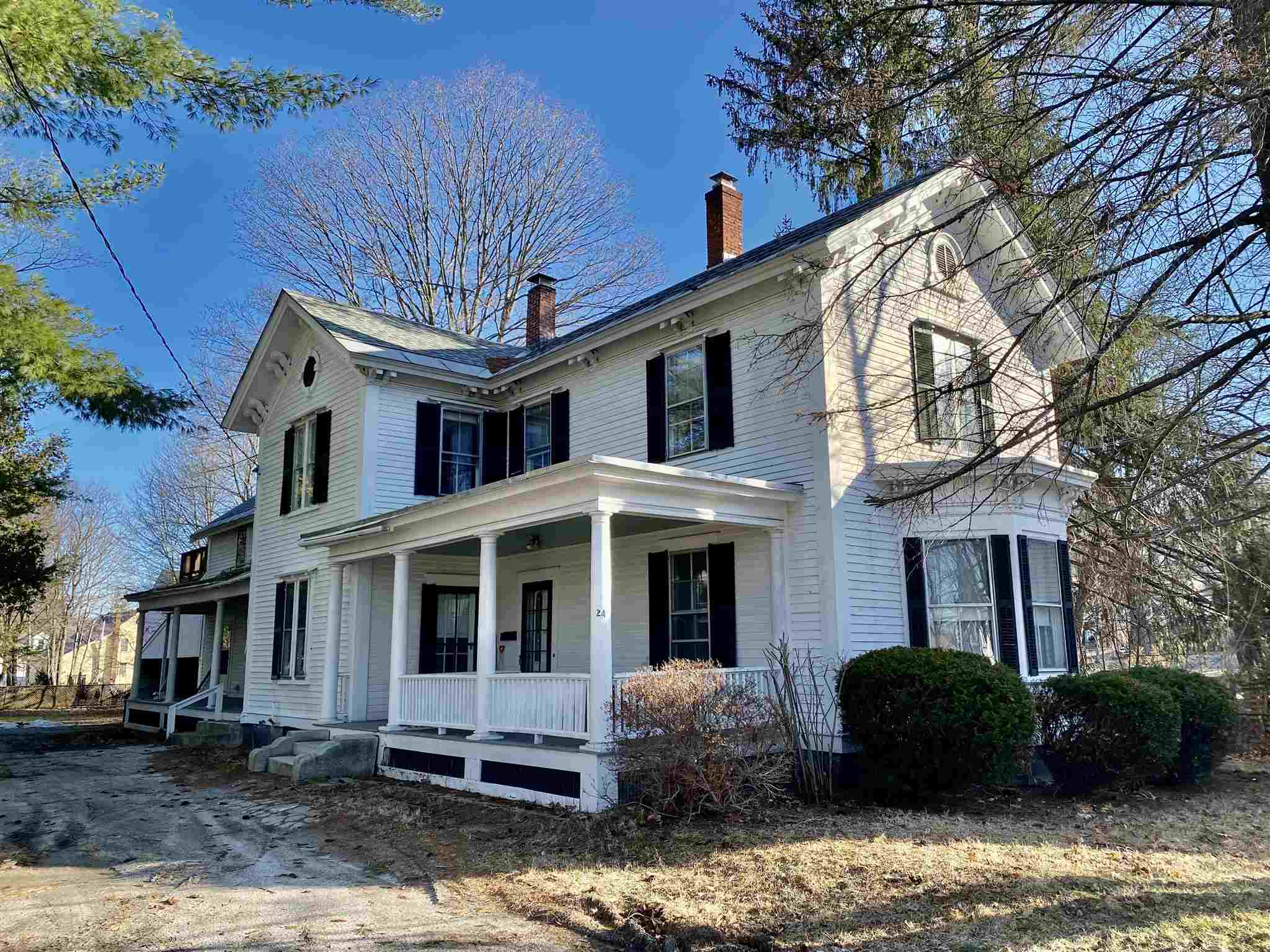 Newport NH 03773Home for sale $List Price is $205,000