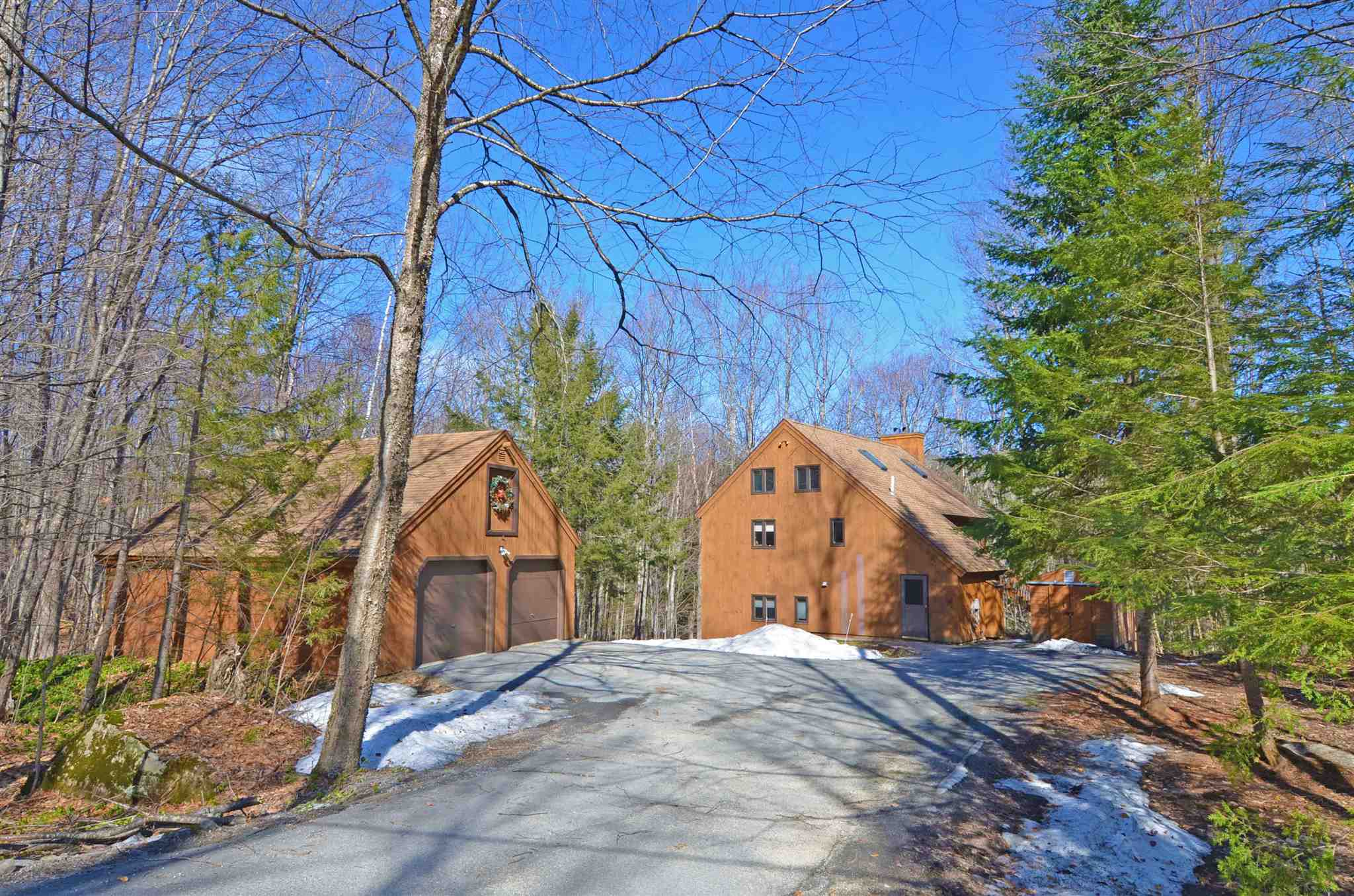 Village of Eastman in Town of Grantham NH  03753 Home for sale $List Price is $300,000