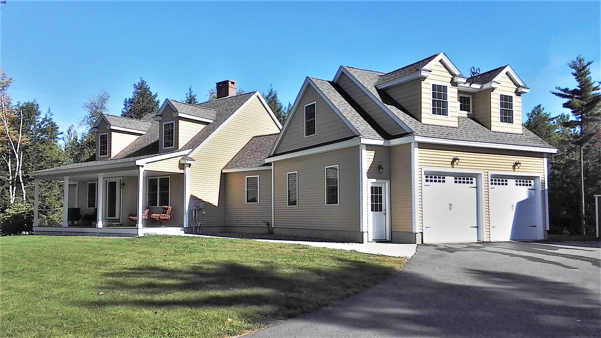 Photo of 48 Fieldstone Drive New Boston NH 03070