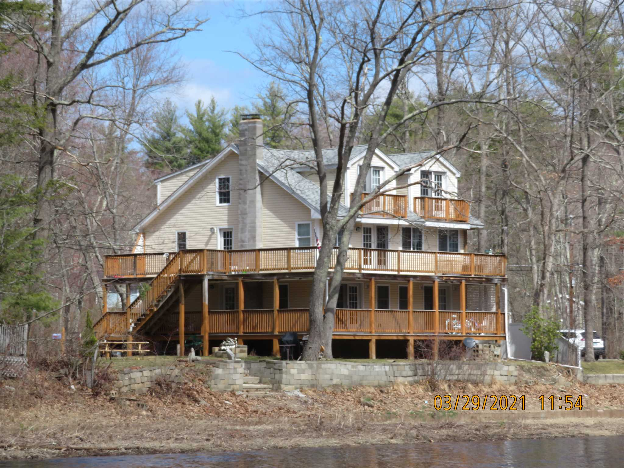 Photo of 24 Tibbetts Road Fremont NH 03044